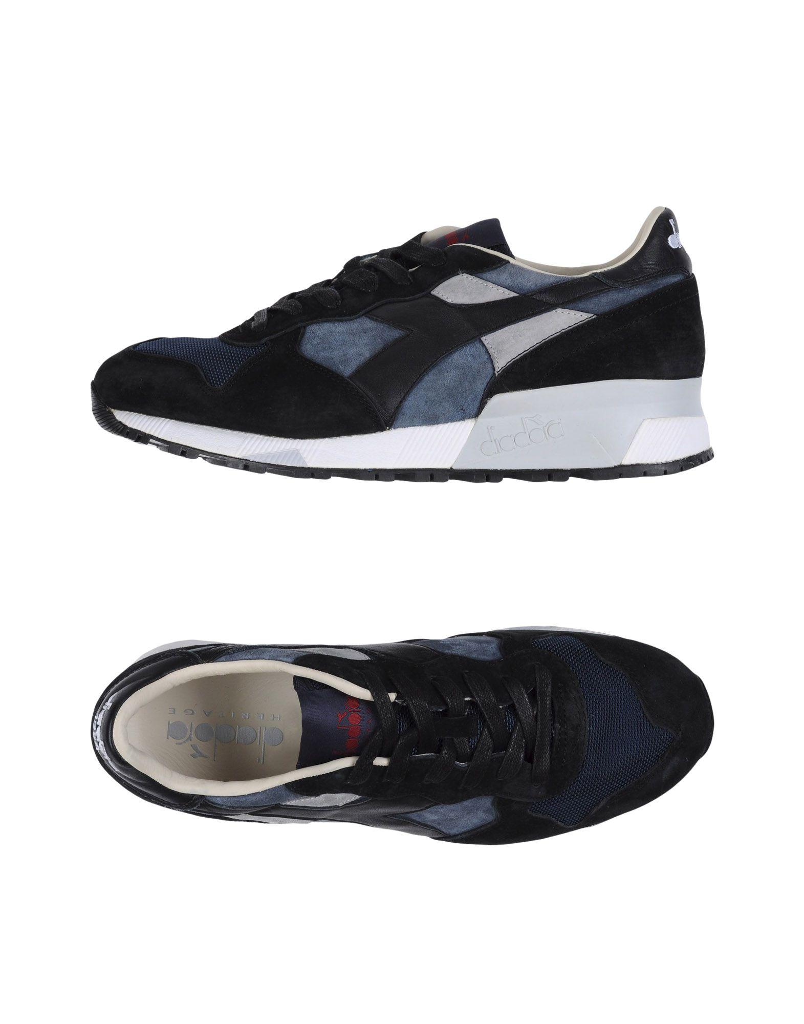 Rabatt echte Schuhe Diadora Heritage Herren Sneakers Herren Heritage  11140448DD 8a27b6