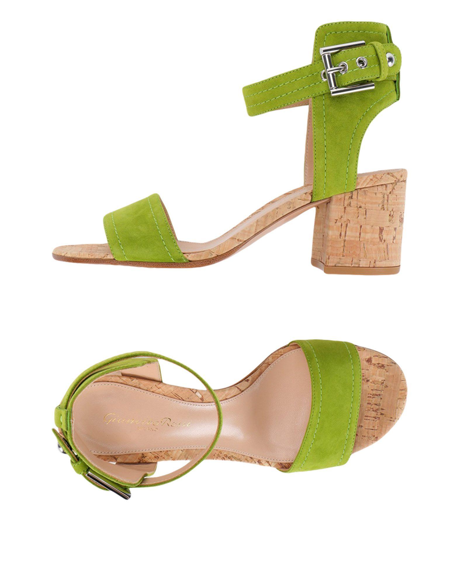 Gianvito Rossi Sandals - online Women Gianvito Rossi Sandals online - on  United Kingdom - 11140572LV 777c4e