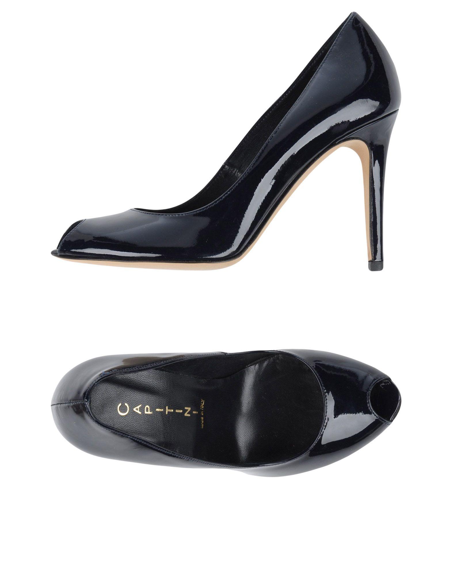 Capitini Pumps Damen  11140653LM Gute Qualität beliebte Schuhe