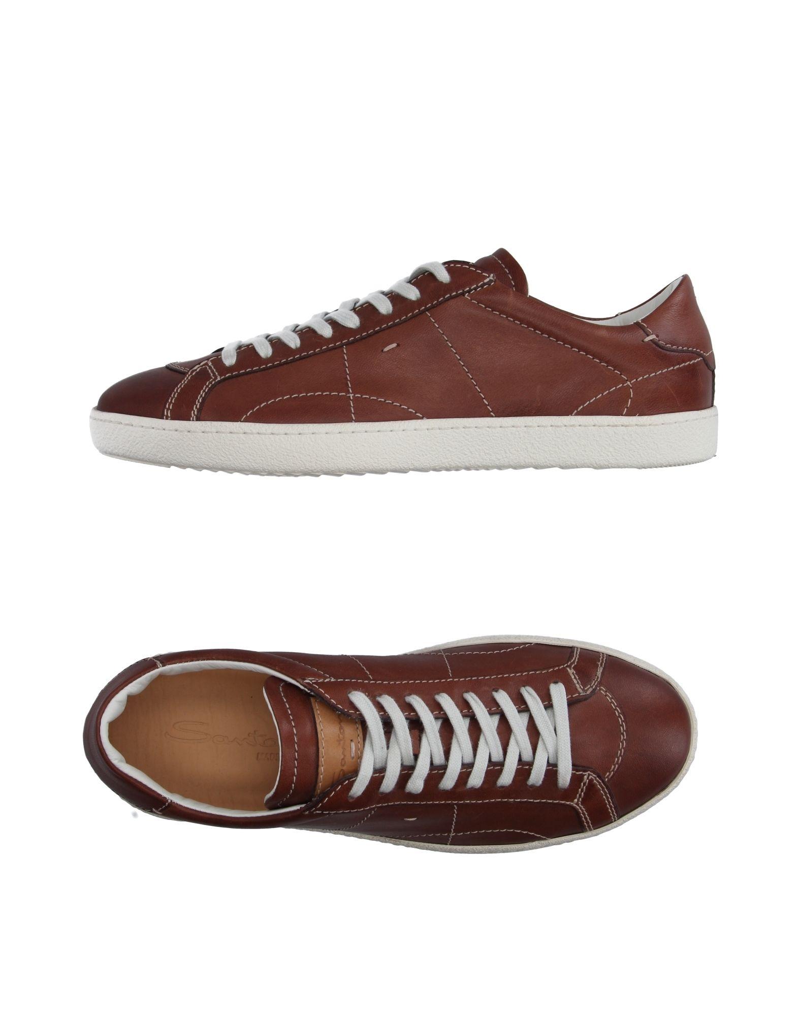 Santoni Sneakers Herren  11140700CG Gute Qualität beliebte Schuhe
