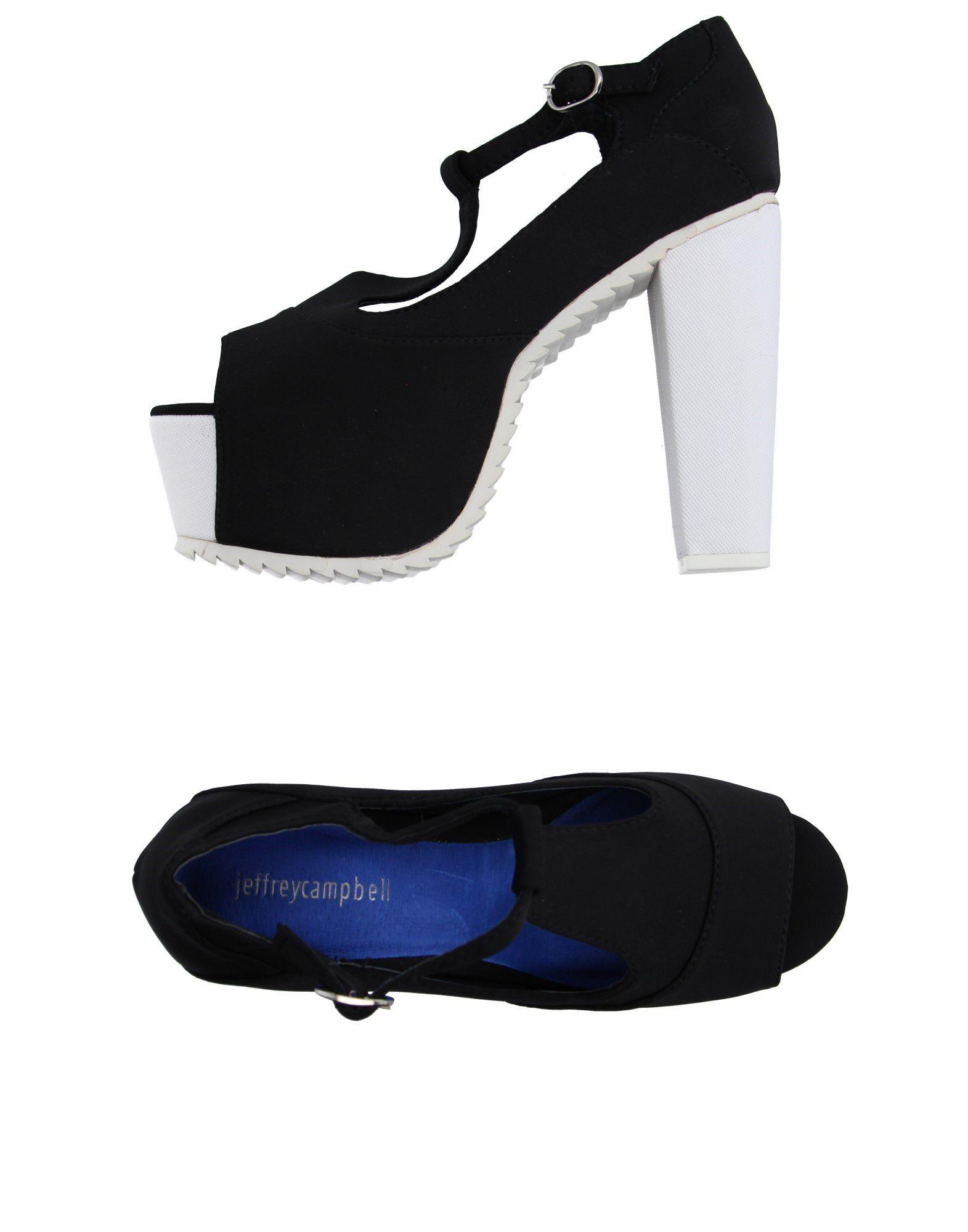 Jeffrey Campbell Pumps Damen  11140880IC Gute Qualität beliebte Schuhe