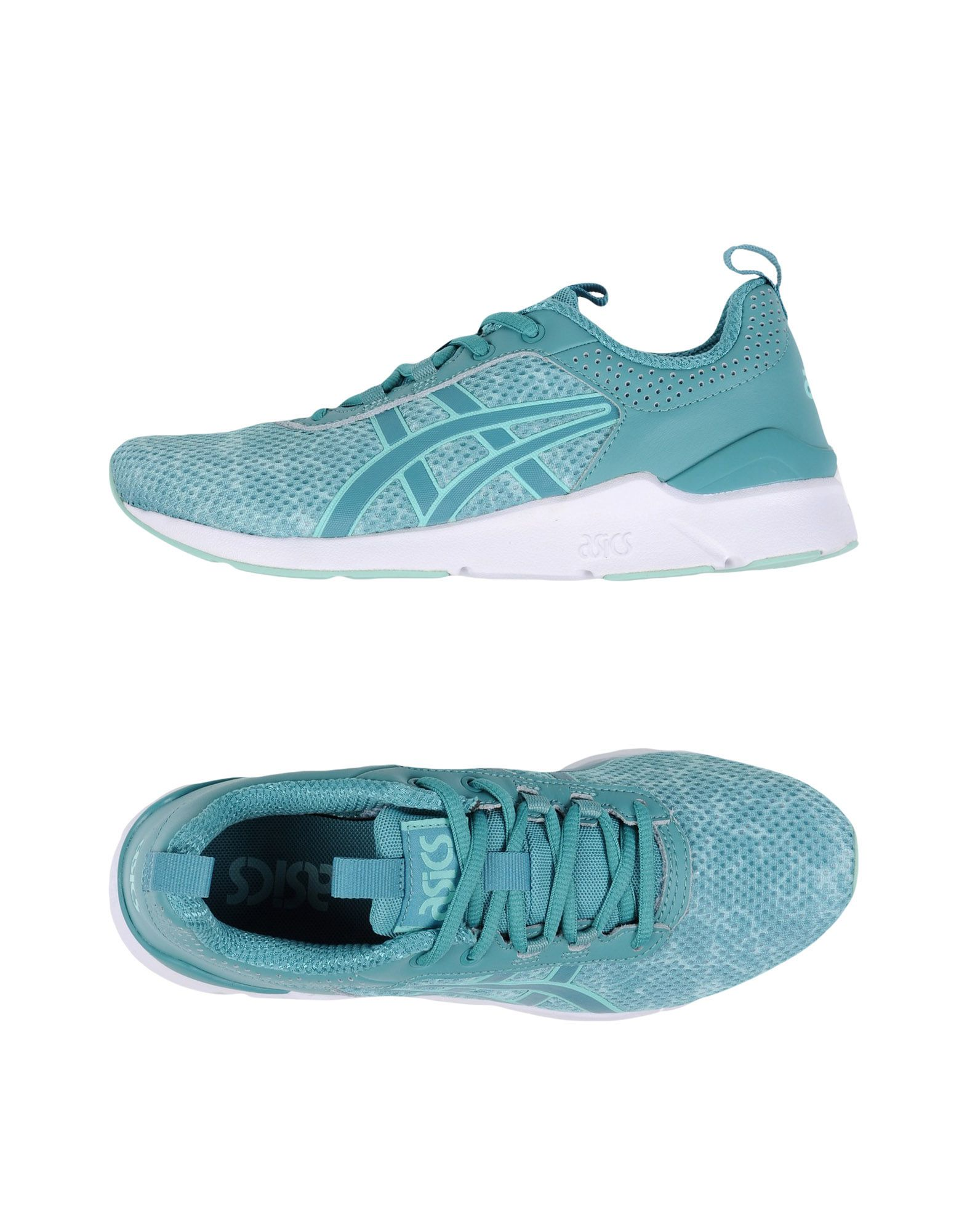Asics Sneakers Tiger Gel-Lyte Runner - Sneakers Asics - Women Asics Tiger Sneakers online on  United Kingdom - 11141025JT 4a393a