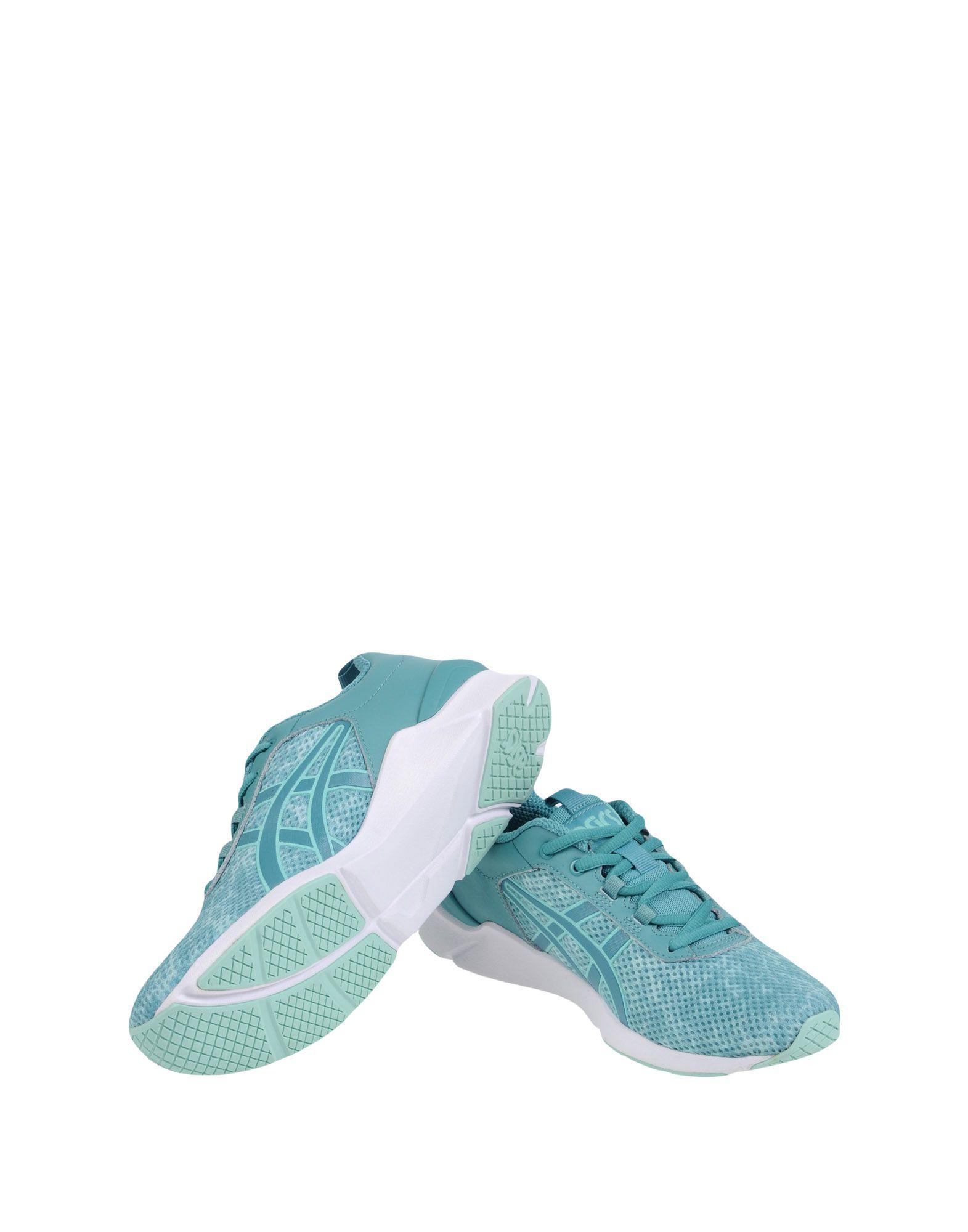 Sneakers Asics Tiger Gel-Lyte Runner - Femme - Sneakers Asics Tiger sur