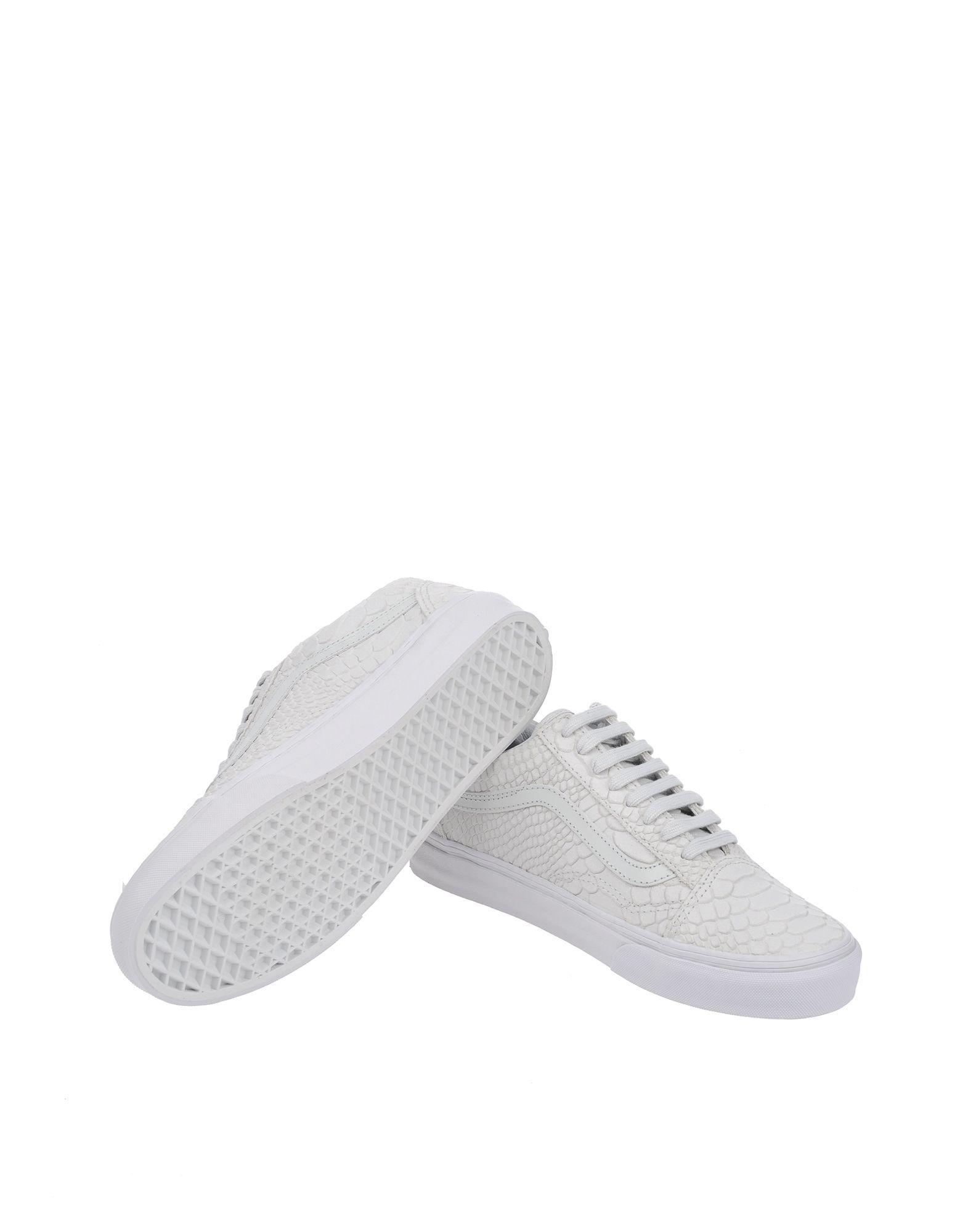Vans U Old Skool Skool Skool Dx Mono Python D - Sneakers - Women Vans Sneakers online on  United Kingdom - 11141038RH 4df633