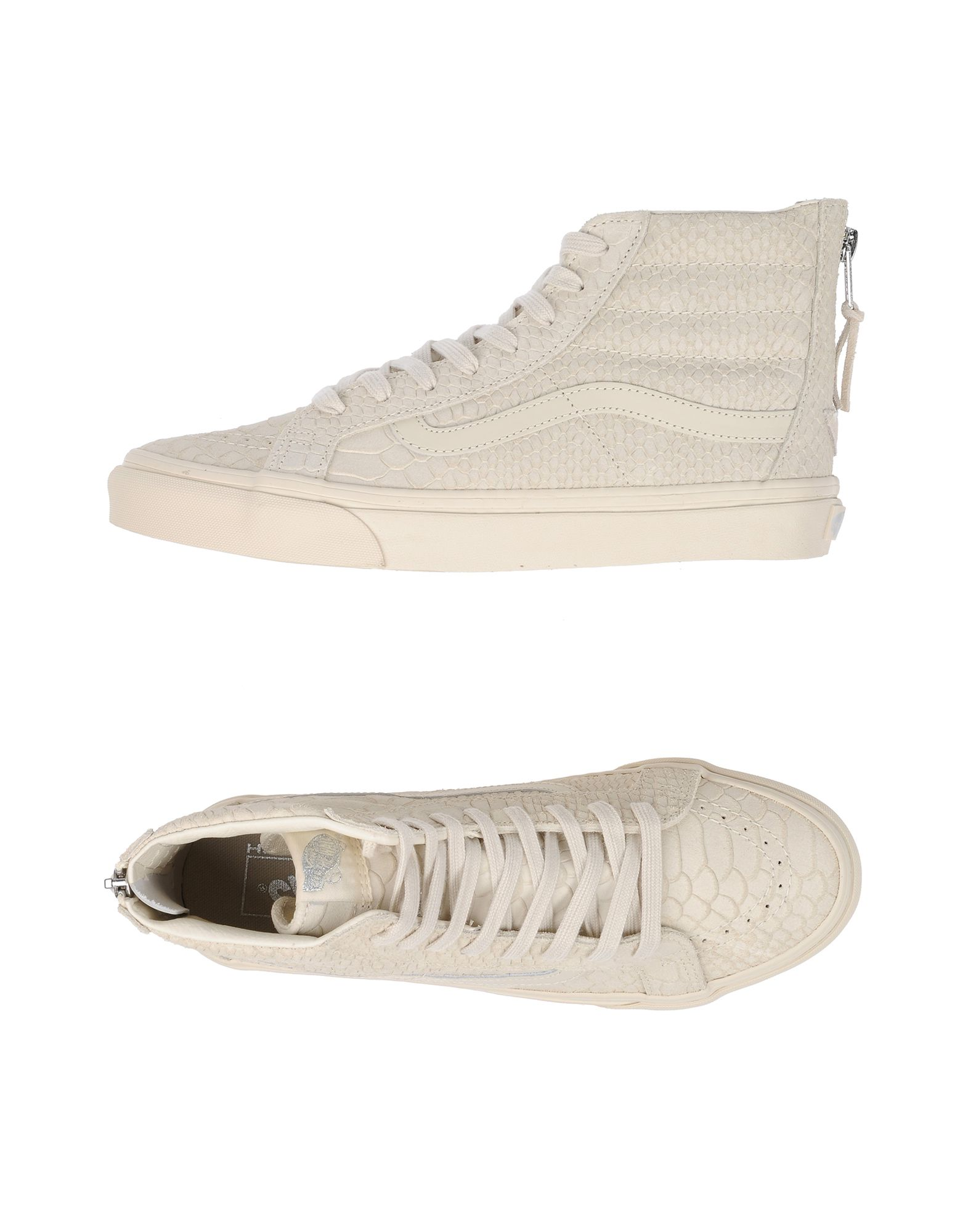 Sneakers Vans Slim U Sk8-Hi Slim Vans Zip Dx Mono Python A - Donna - 11141050AM cc7103