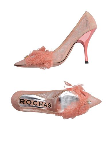 ROCHASパンプス