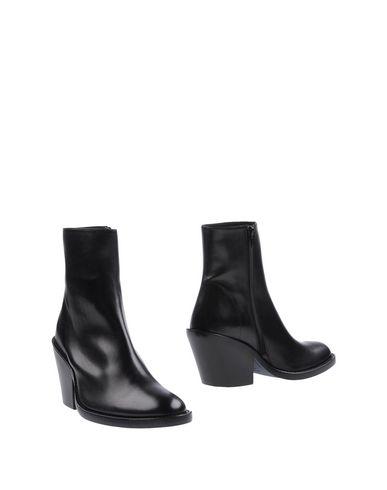 ANN DEMEULEMEESTER - Ankle boot
