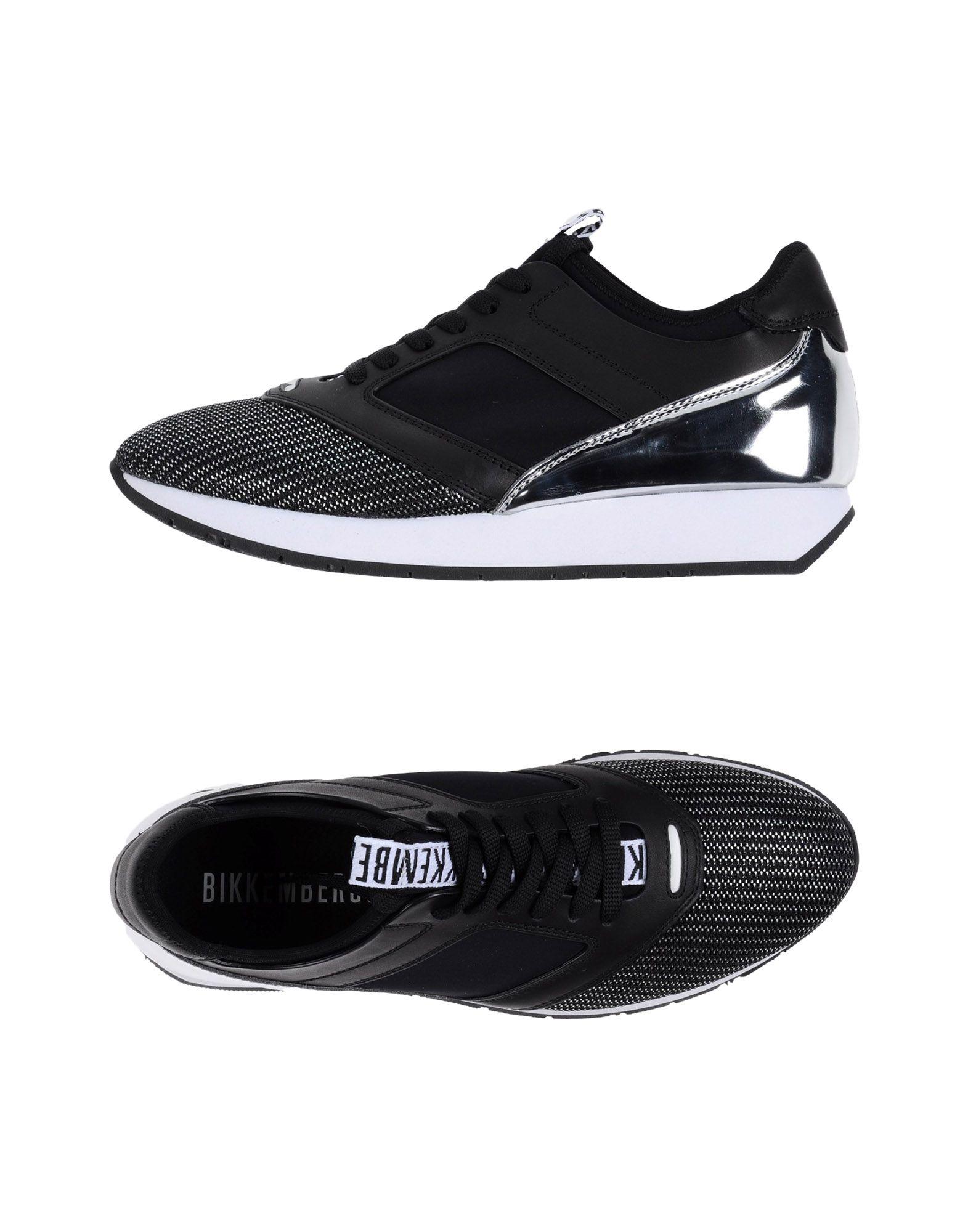 Bikkembergs on Sneakers - Women Bikkembergs Sneakers online on Bikkembergs  Australia - 11141653LS 4f1ea8