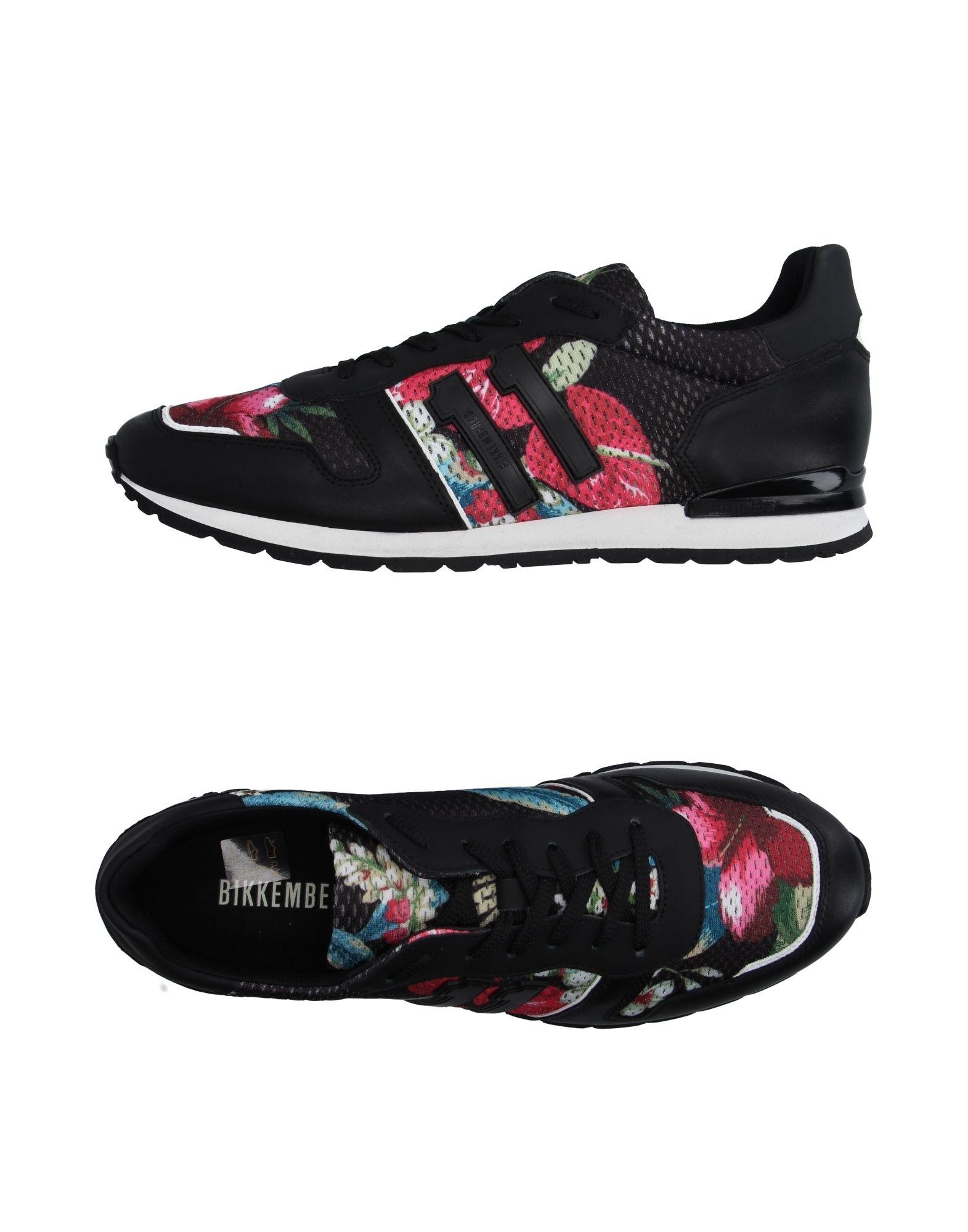 Bikkembergs Sneakers - Men Bikkembergs United Sneakers online on  United Bikkembergs Kingdom - 11141722PS 367aa5