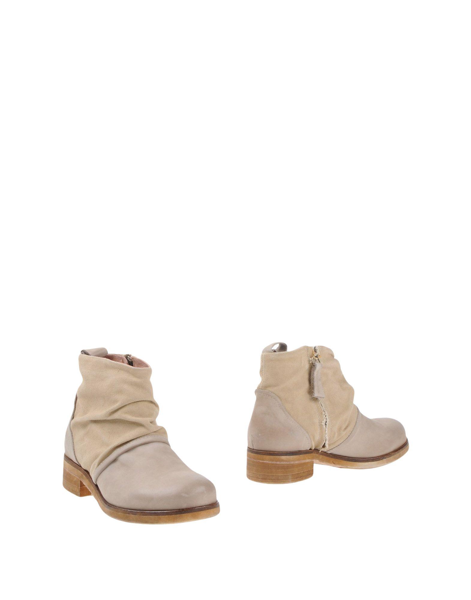 Hangar Stiefelette Damen  11141786EL Gute Qualität beliebte Schuhe