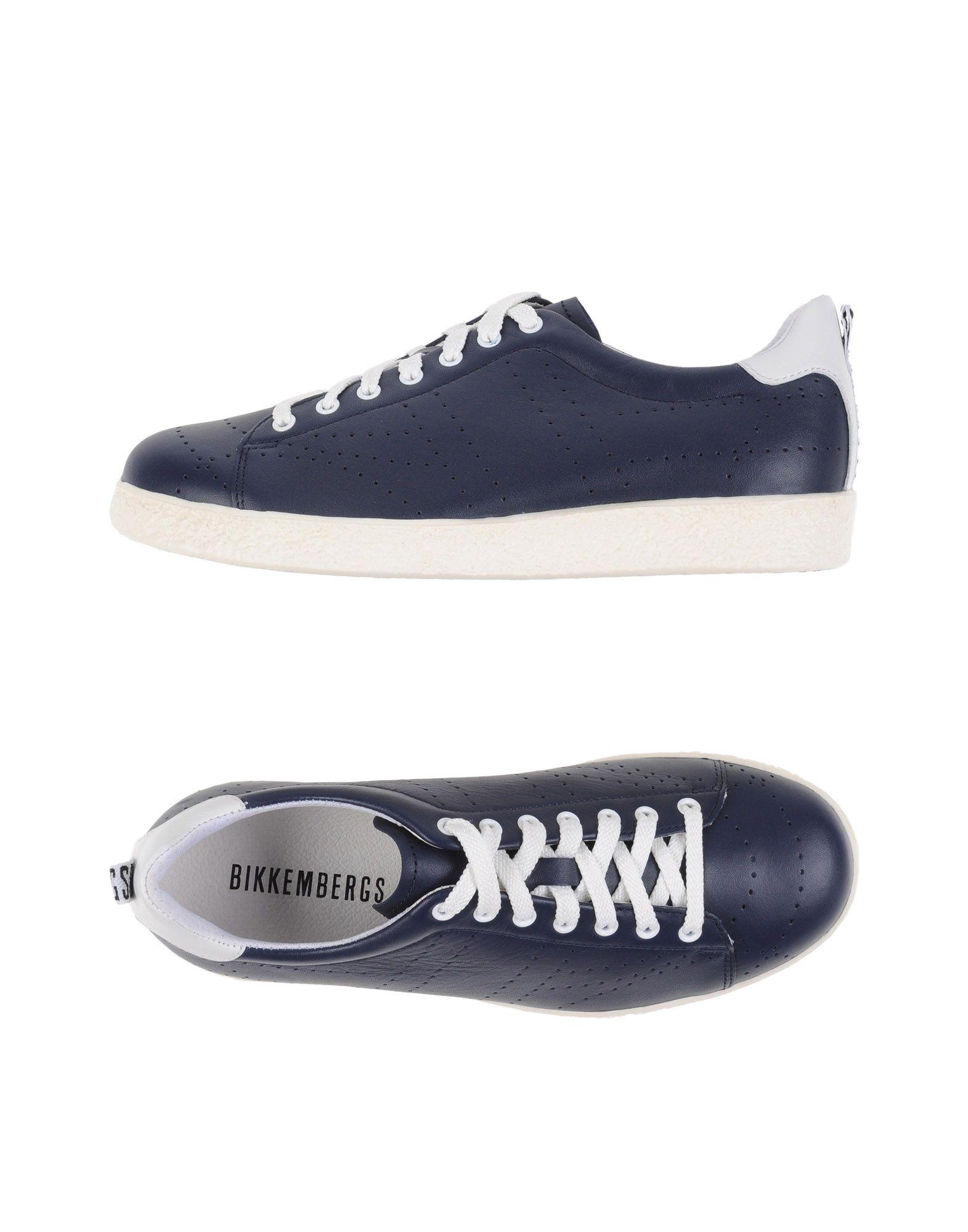 Rabatt Herren echte Schuhe Bikkembergs Sneakers Herren Rabatt  11141823EW 38d9cc