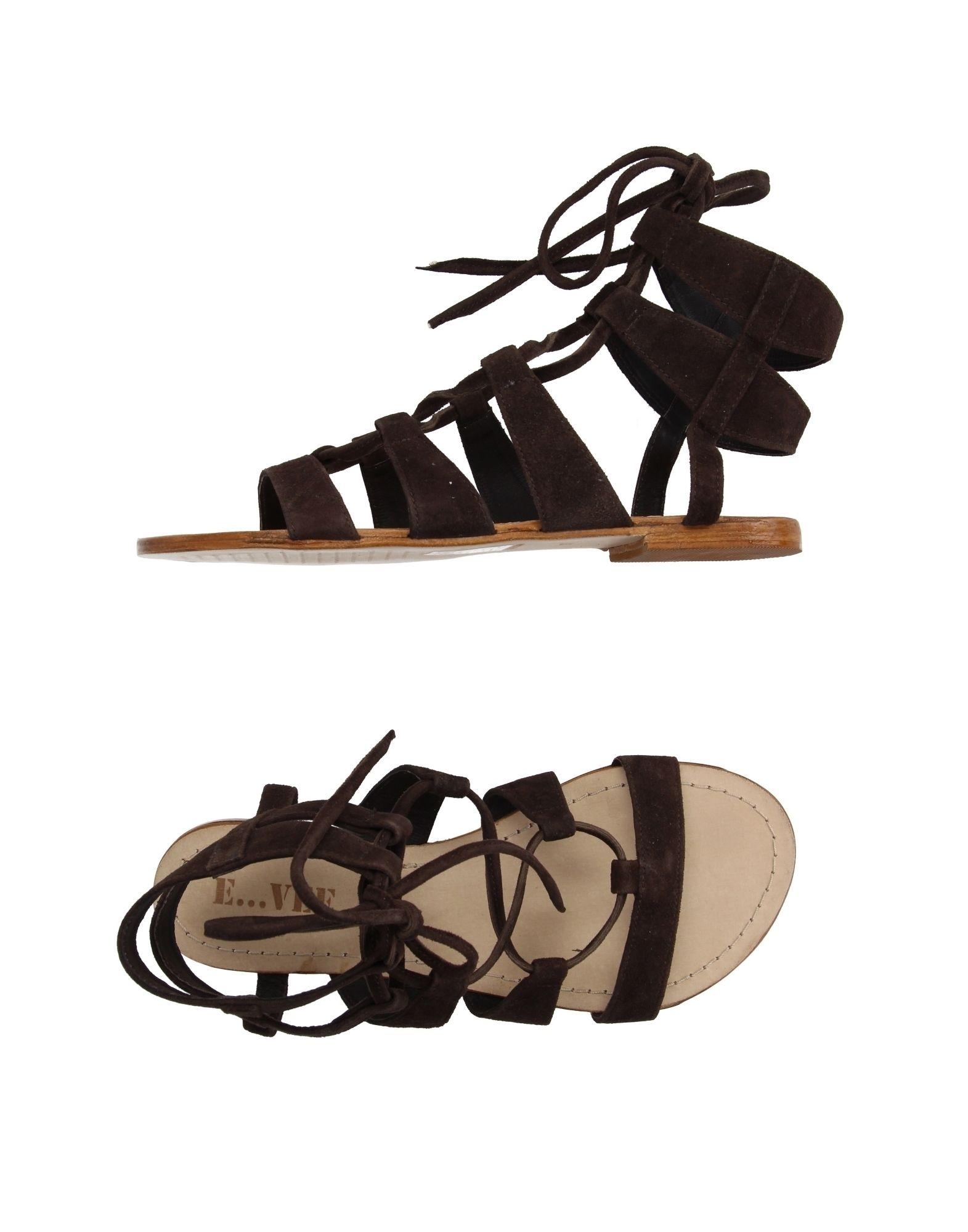 Sandales E...Vee Femme - Sandales E...Vee sur