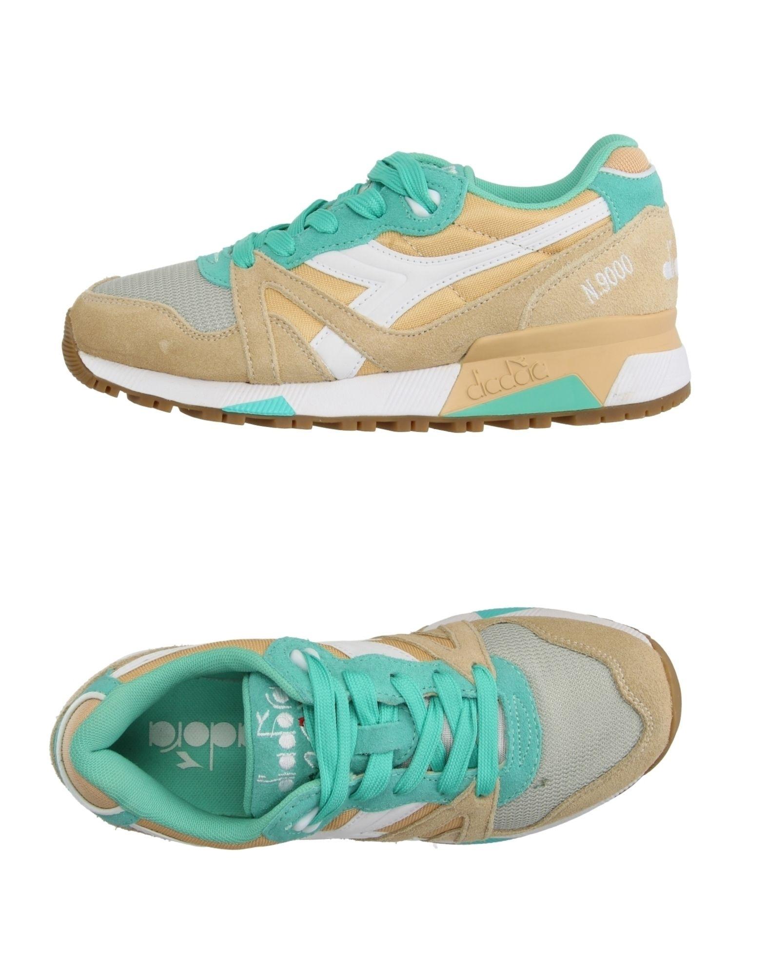 Diadora Sneakers Damen  11141965OW Gute Qualität beliebte Schuhe
