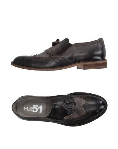 Los últimos zapatos de Rue hombre y mujer Mocasín Rue de 51 Hombre - Mocasines Rue 51 - 11142082LW Gris 0f1607
