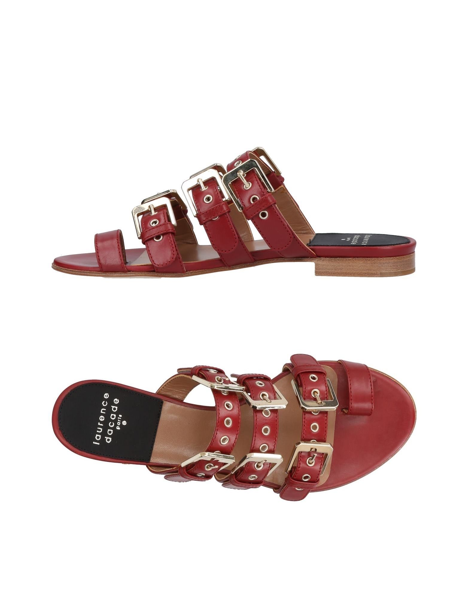 Laurence Dacade Sandalen Damen  11142423CHGünstige gut aussehende Schuhe