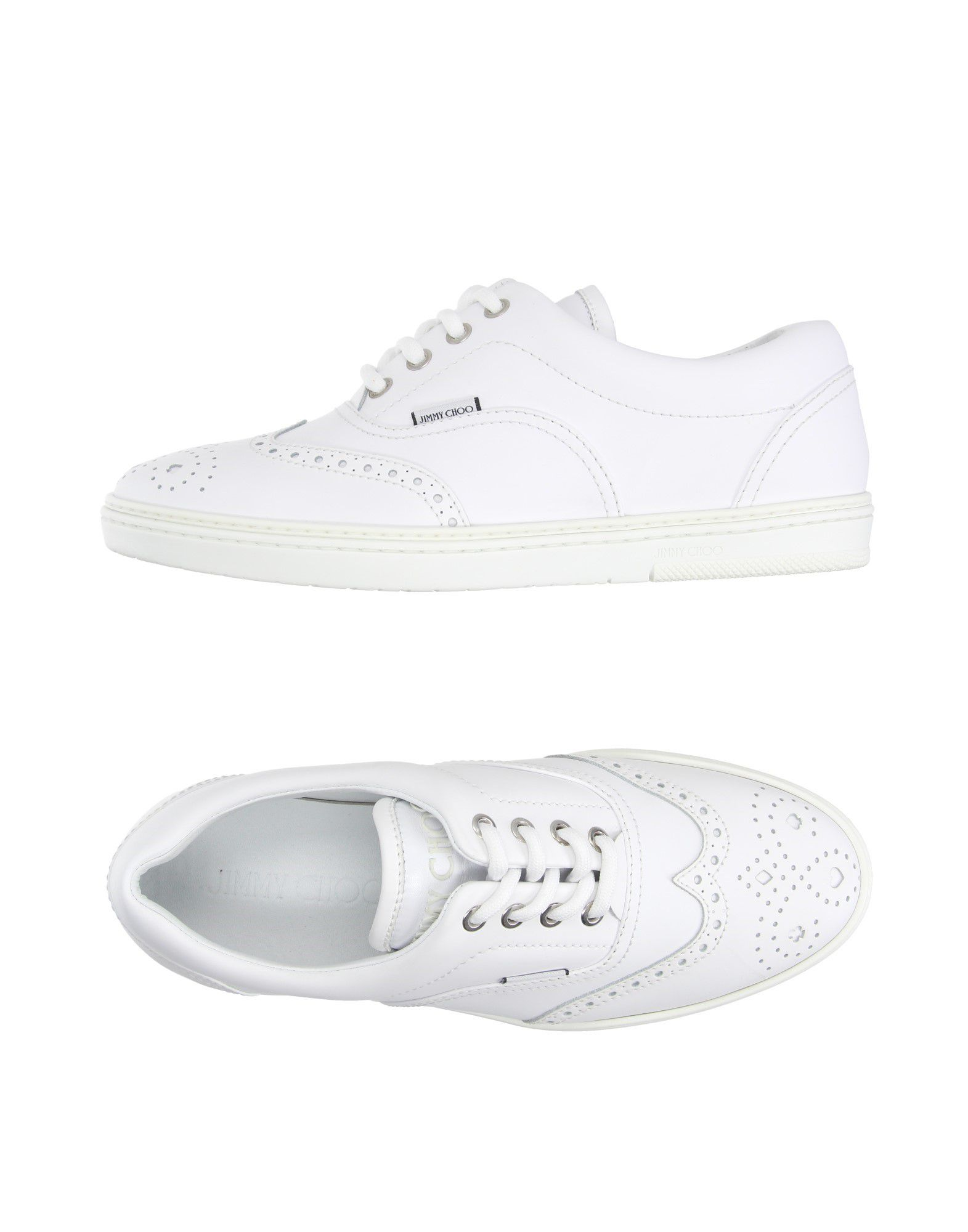 Jimmy Choo Sneakers Herren  11142433PC Gute Qualität beliebte Schuhe