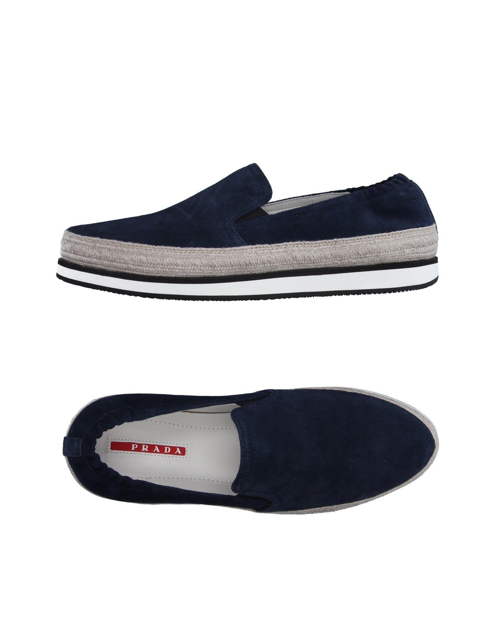 Sneakers Prada Sport Donna - 11142465HK