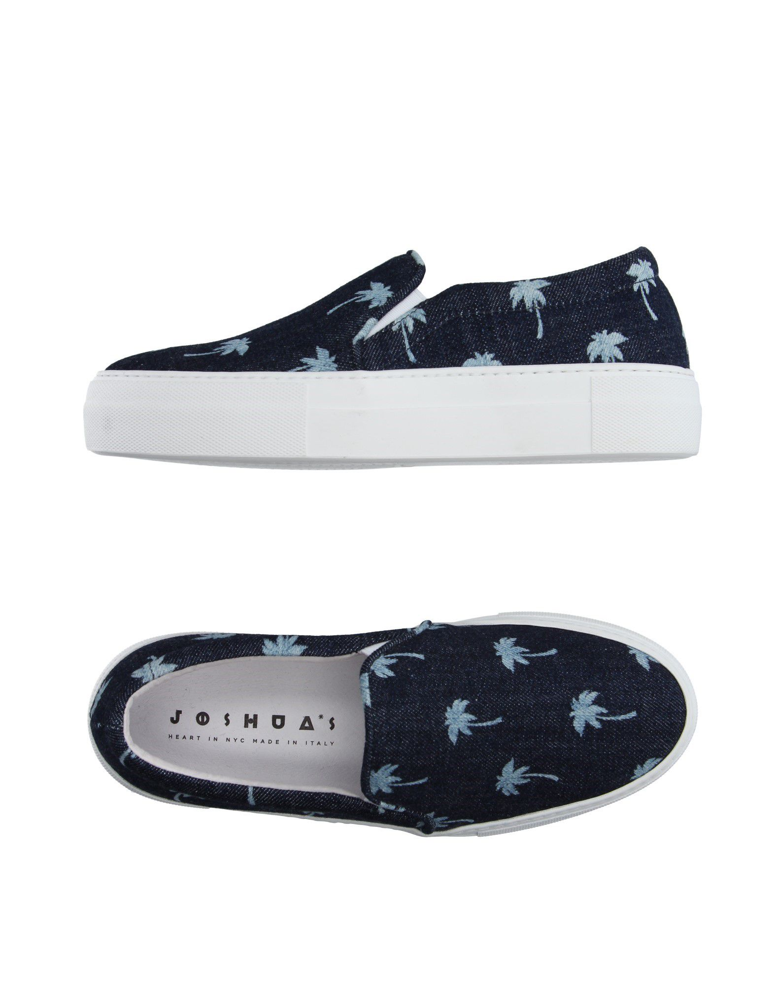 Gut tragenJoshua*S um billige Schuhe zu tragenJoshua*S Gut Sneakers Damen  11142483PQ 7d2aa3