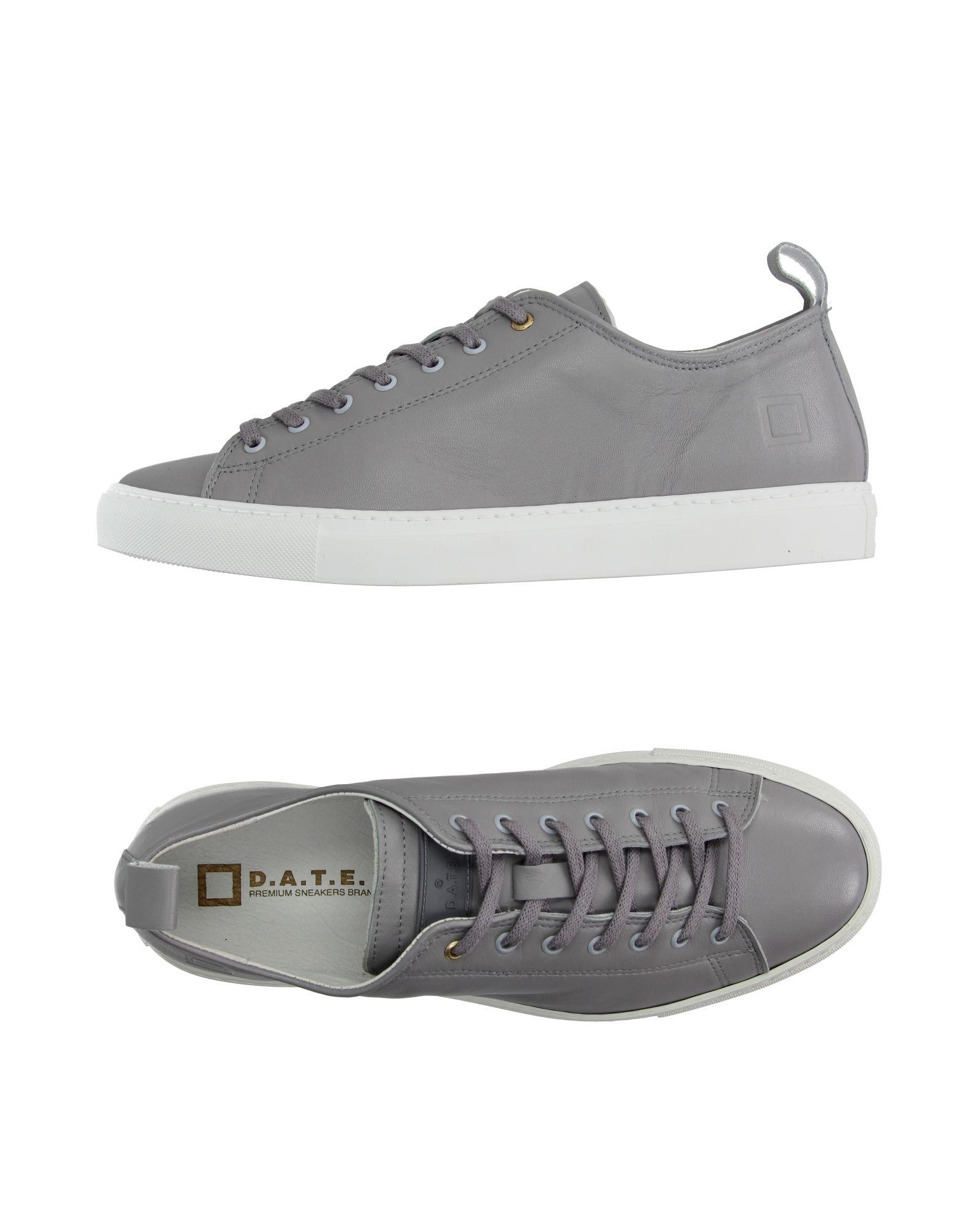 11142531UW D.A.T.E. Sneakers Herren  11142531UW  1d0853