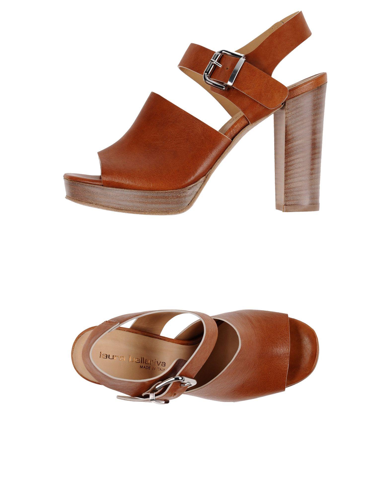 Laura Bellariva Sandalen Damen beliebte  11142582SK Gute Qualität beliebte Damen Schuhe 96cd8f