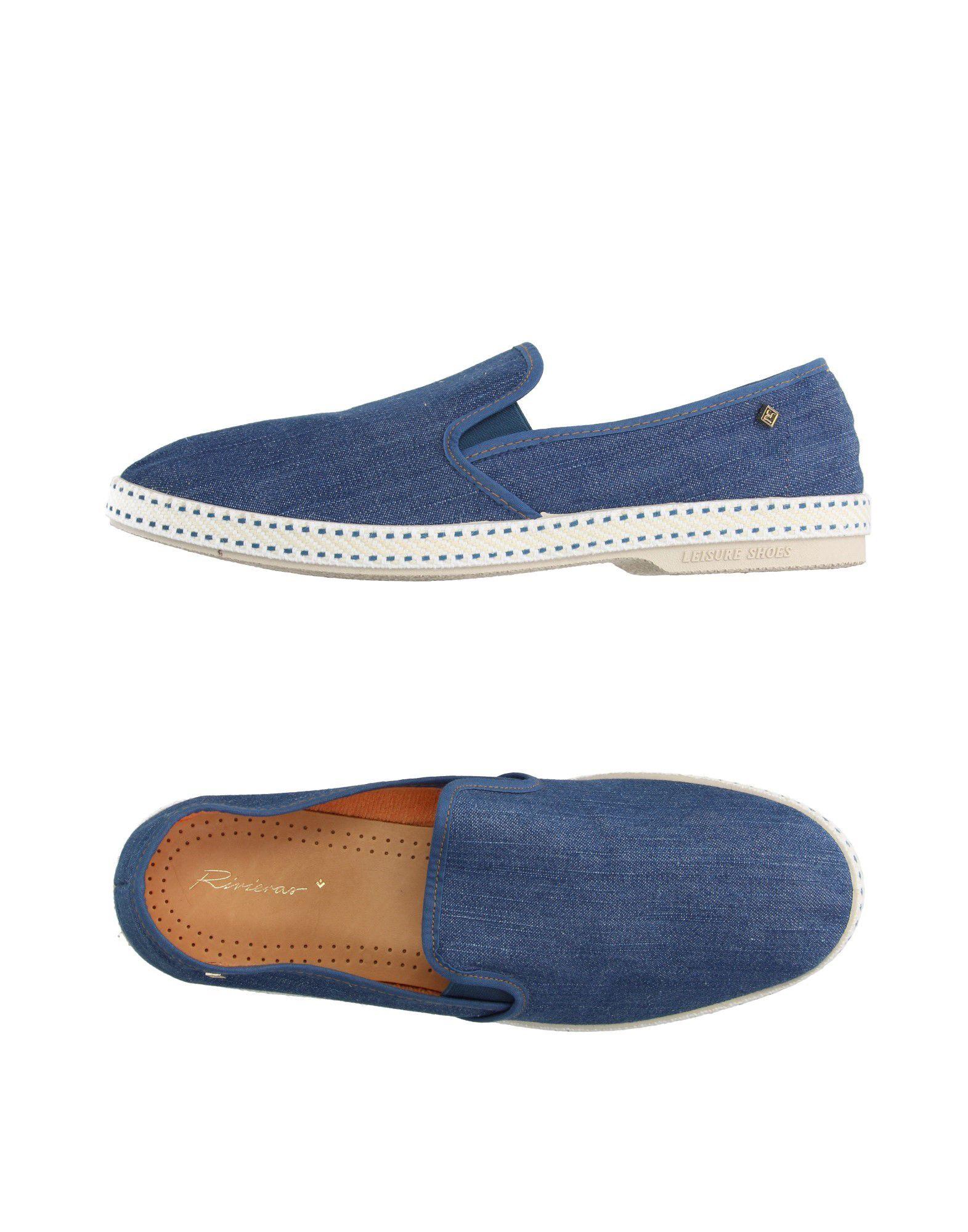 Rabatt echte Schuhe Rivieras Mokassins Herren  11142596EO