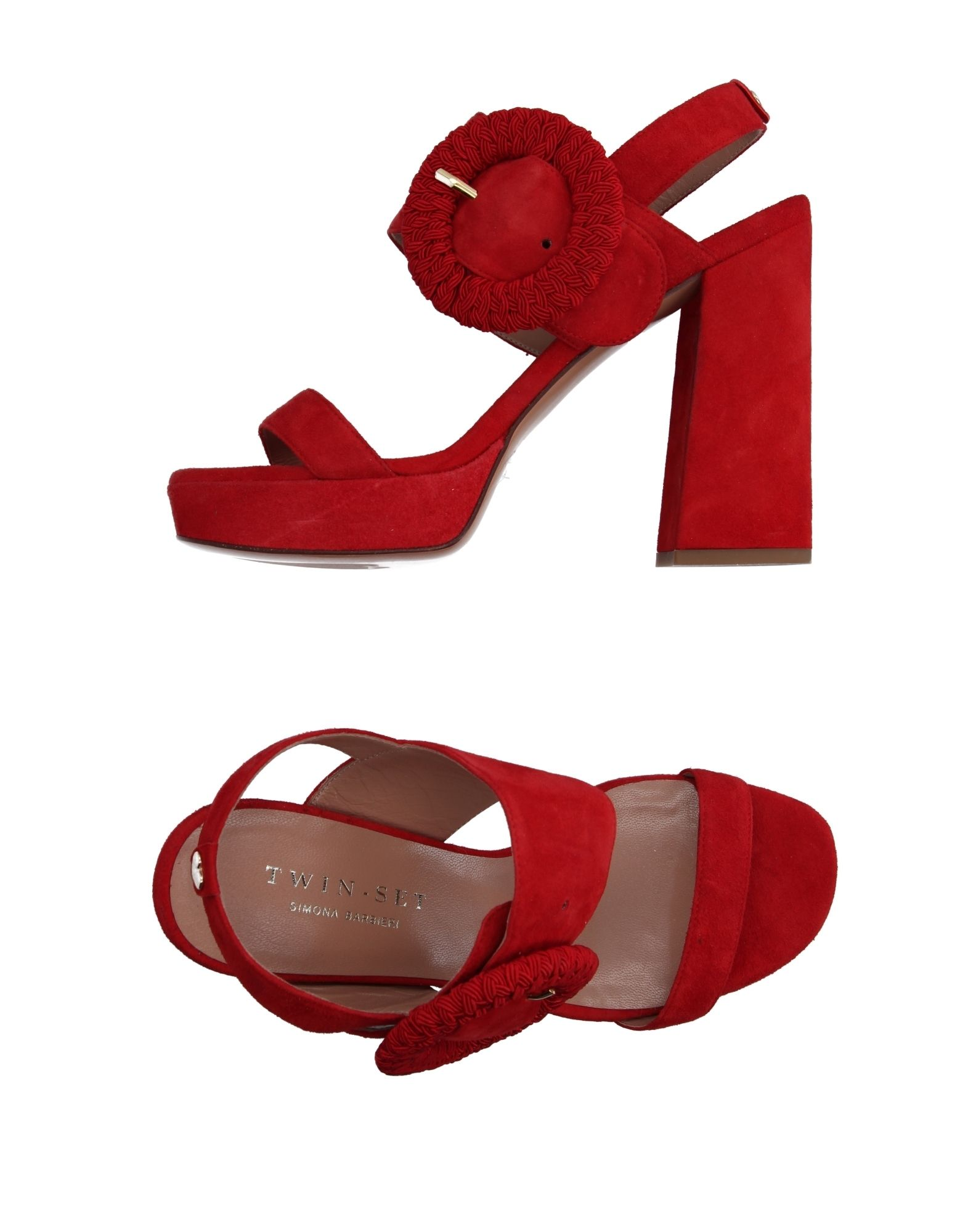Gut um billige billige billige Schuhe zu tragenTwin 11142616OR b74b85