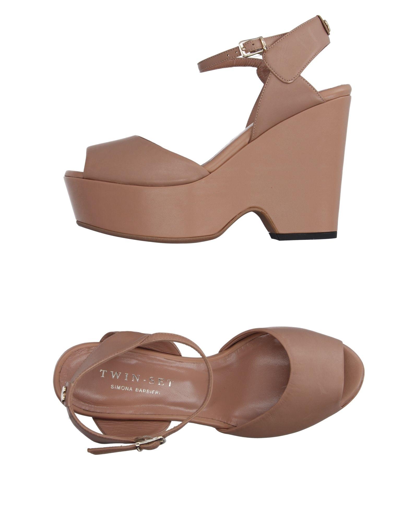 Stilvolle Twin billige Schuhe Twin Stilvolle 11142618IA 6a602f