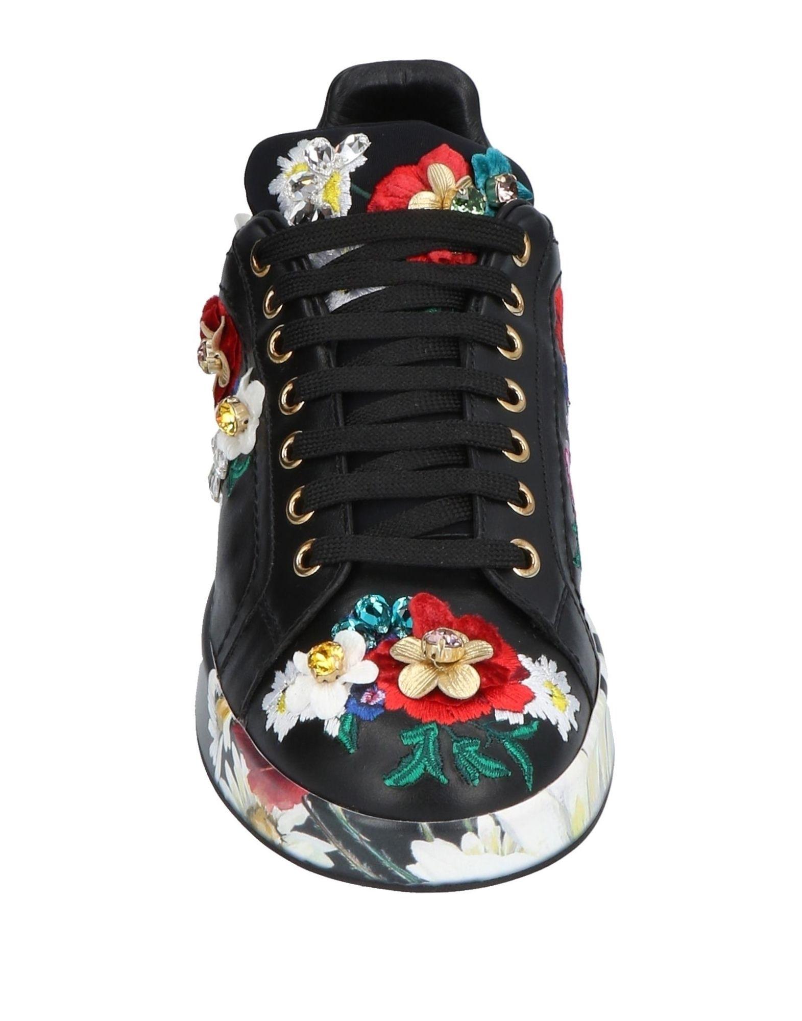 Dolce & 11142662CFGünstige Gabbana Sneakers Damen  11142662CFGünstige & gut aussehende Schuhe 48e3be