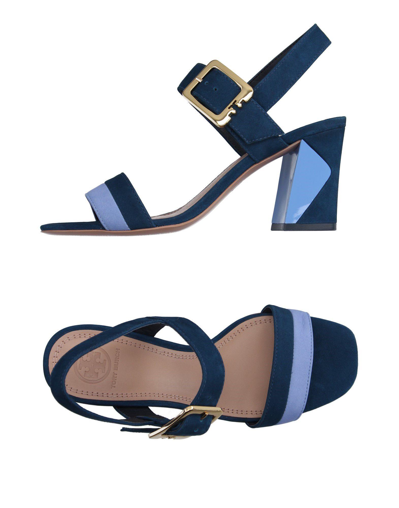 Tory Burch Sandalen strapazierfähige Damen  11142713BTGut aussehende strapazierfähige Sandalen Schuhe 336f6b