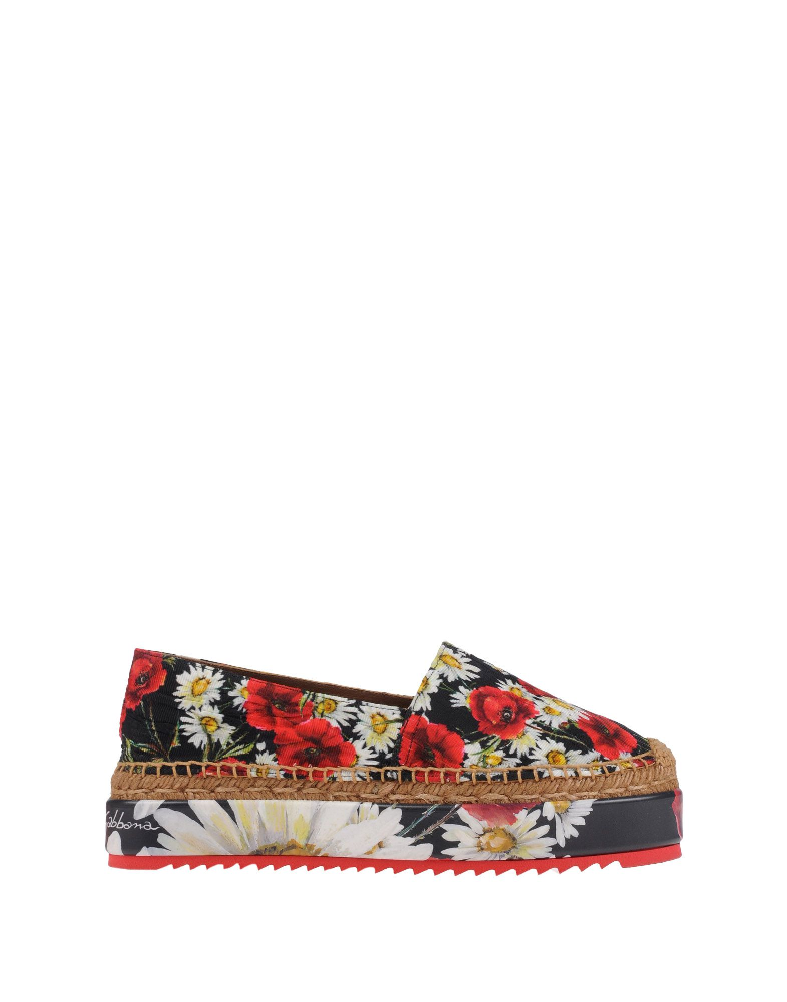 Dolce &  Gabbana Espadrilles Damen  & 11142737DK Neue Schuhe 6c19bb