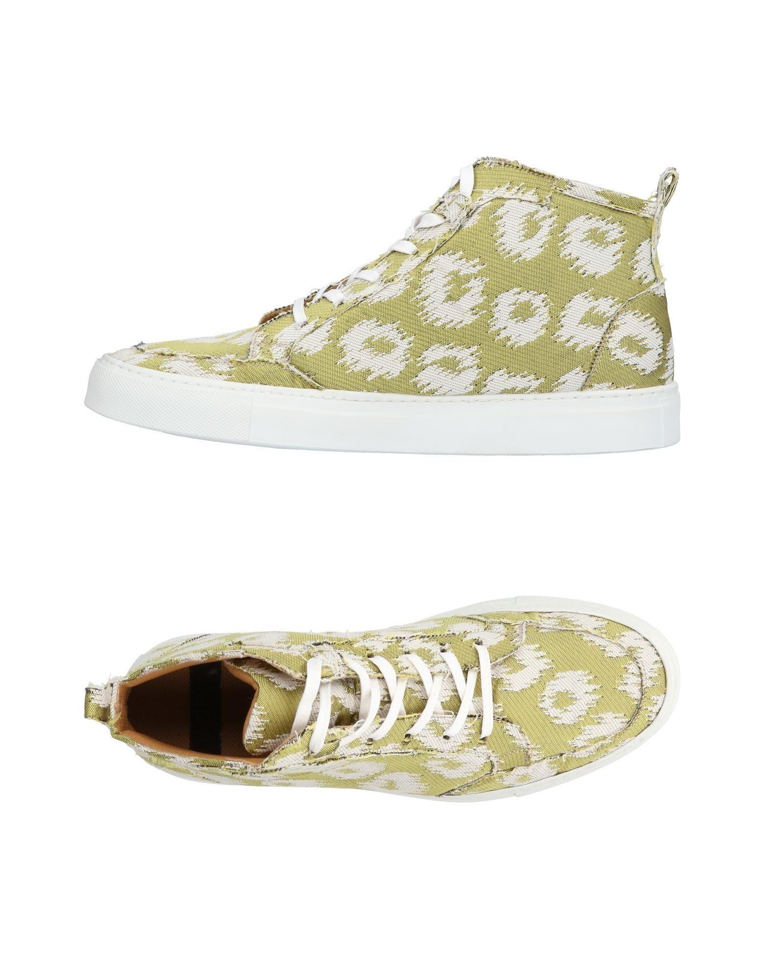 Scarpe economiche e resistenti Sneakers Raparo Uomo - 11142738EB