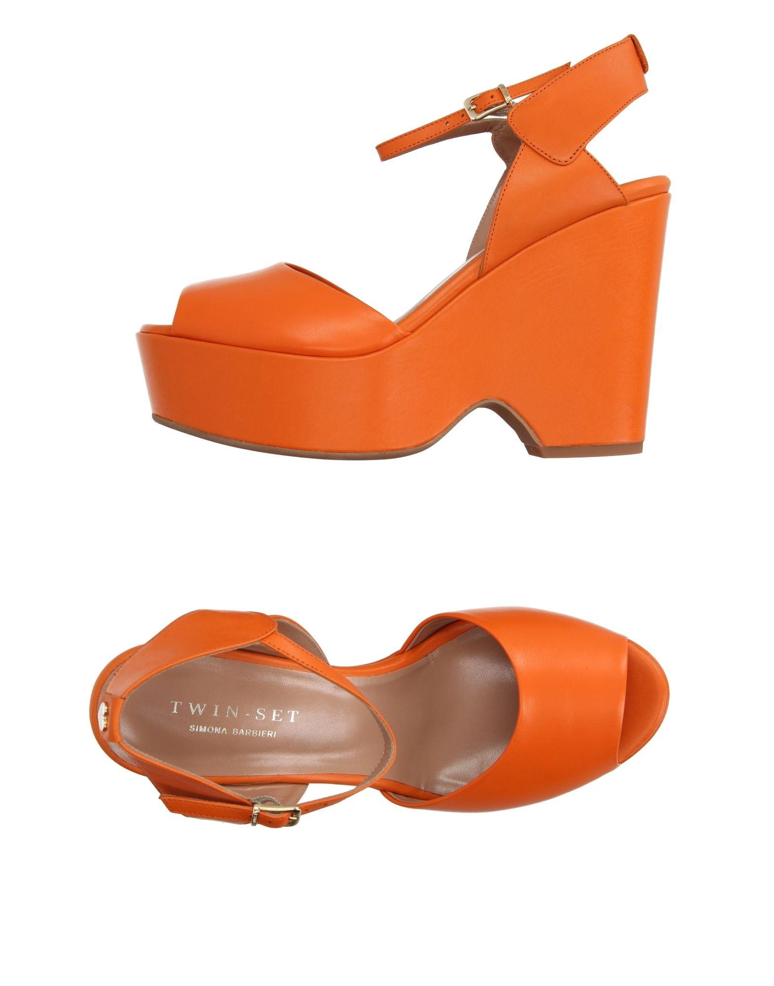 Stilvolle billige Schuhe Twin 11142758KW