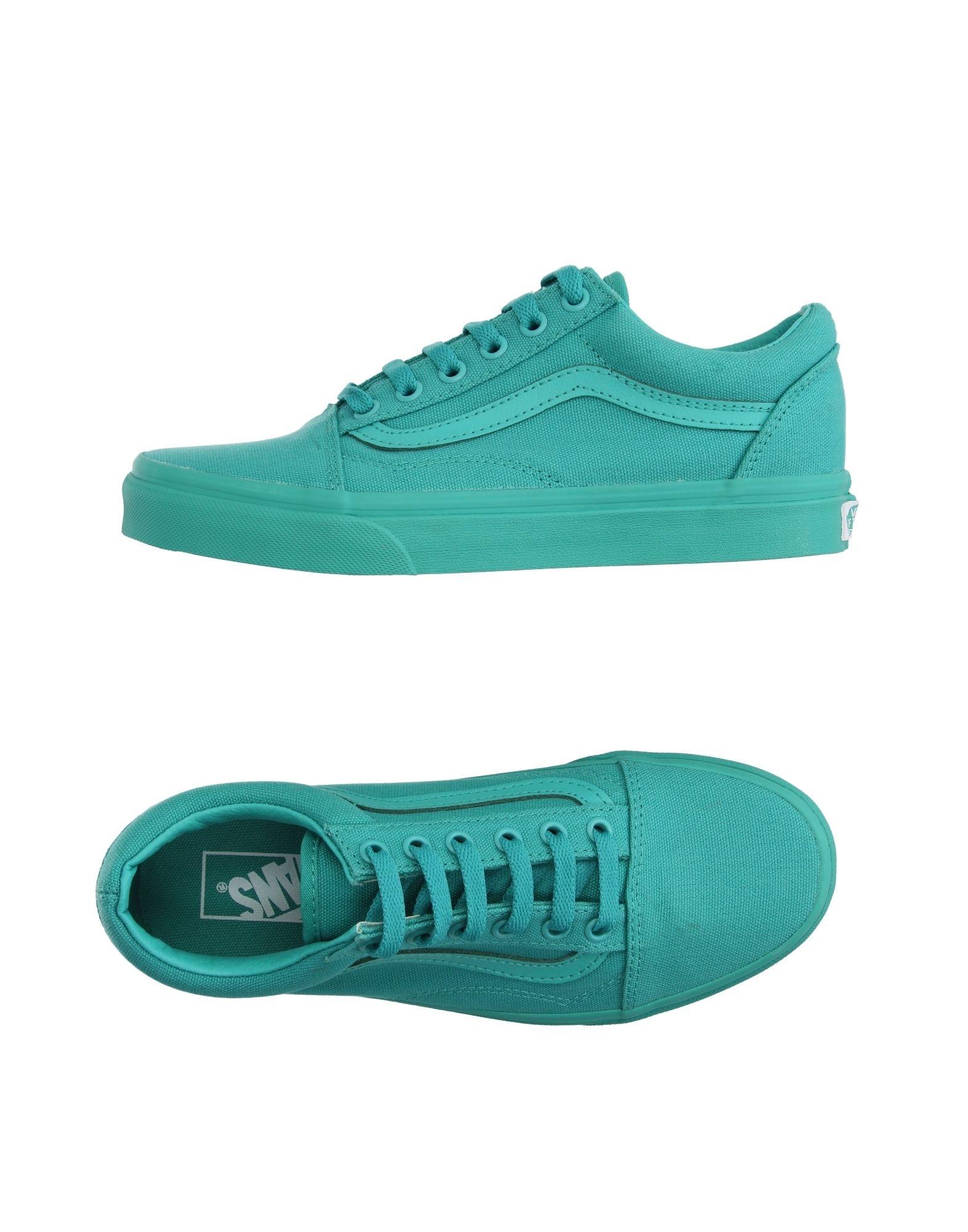 Vans Sneakers Damen  Schuhe 11142881SH Gute Qualität beliebte Schuhe  4f4320