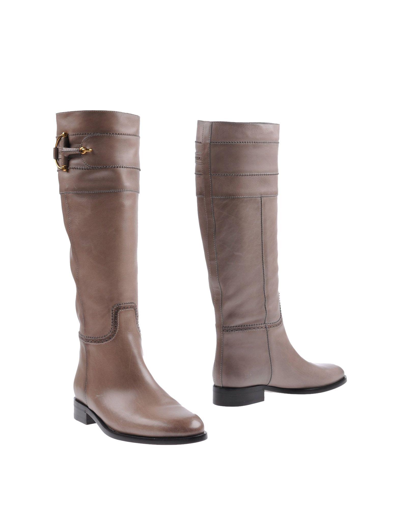 Gucci  Stiefel Damen  Gucci 11142932DWGünstige gut aussehende Schuhe 72b856