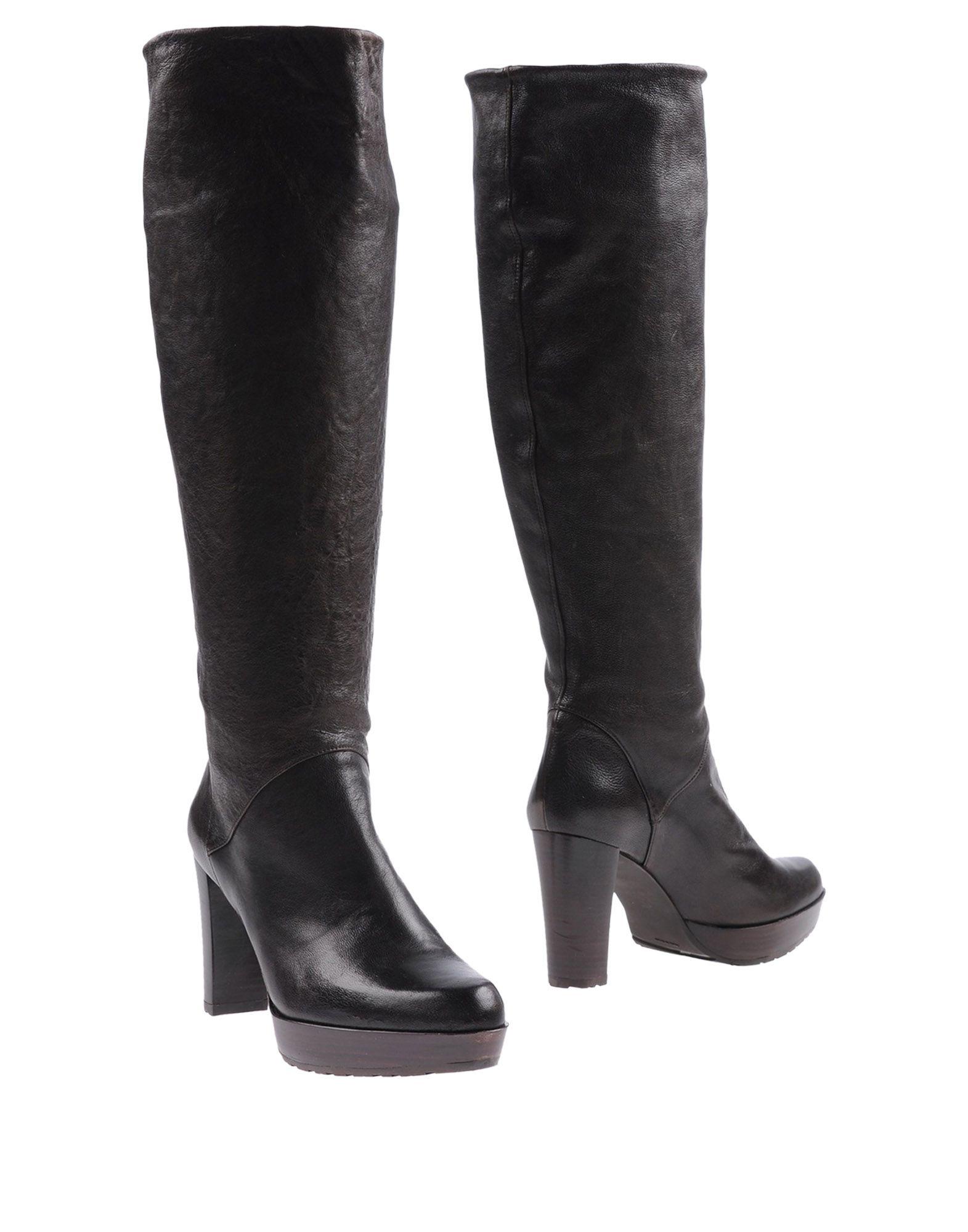 Stuart Weitzman Stiefel Damen Schuhe  11142939GRGünstige gut aussehende Schuhe Damen 81ac3a