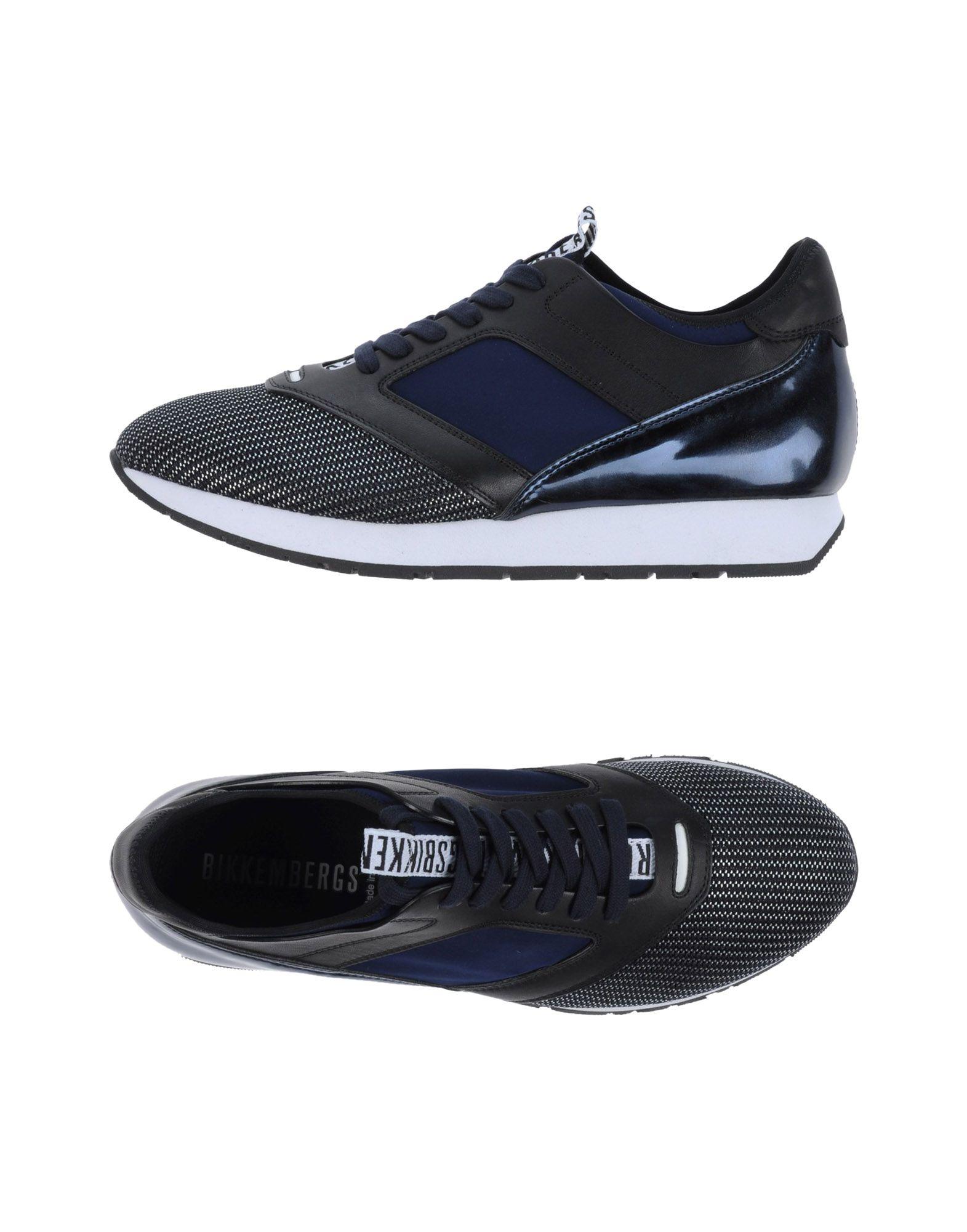 Bikkembergs Sneakers Herren  11142974KB Gute Qualität beliebte Schuhe