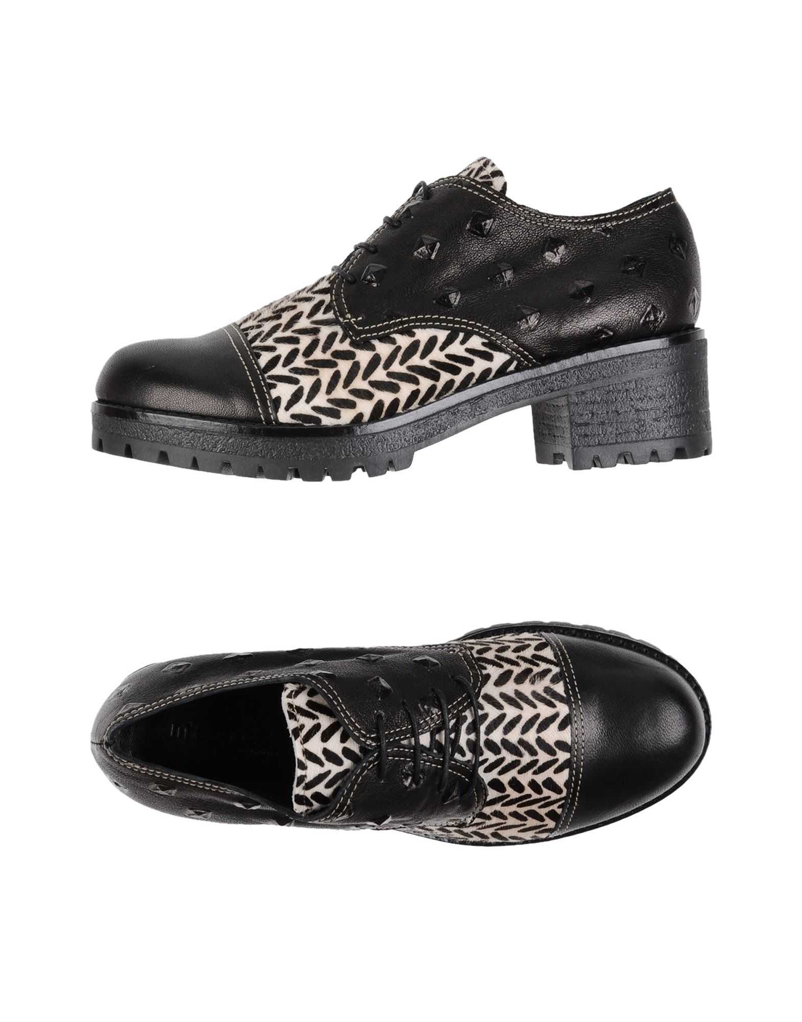 Chaussures À Lacets Mappazza Femme - Chaussures À Lacets Mappazza sur