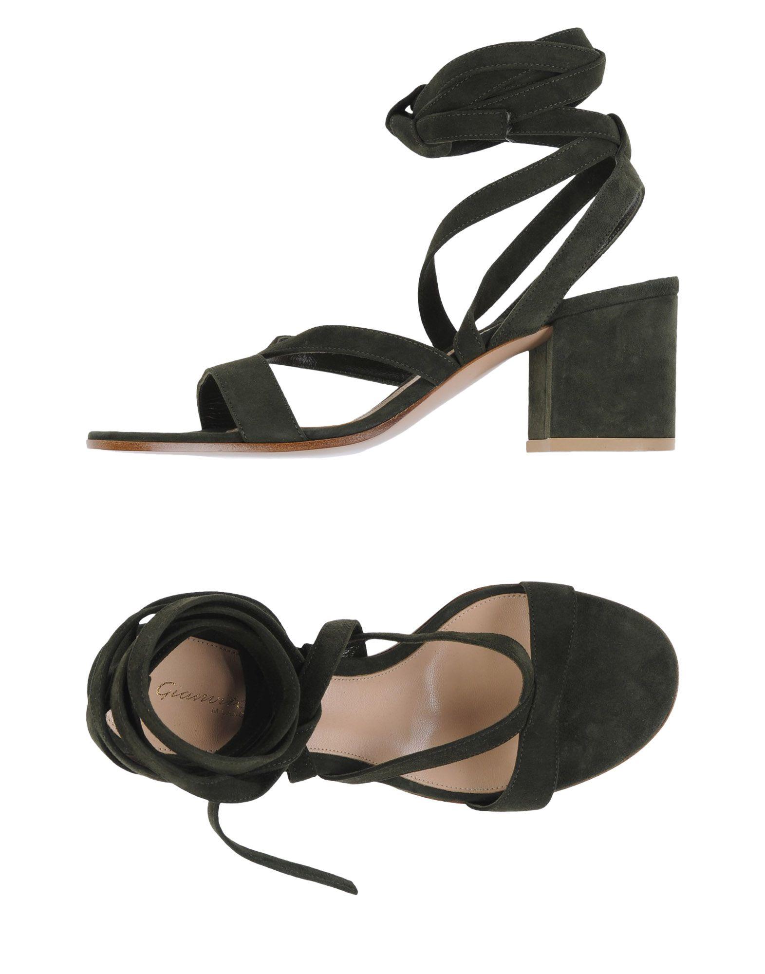 Rabatt Schuhe Gianvito Rossi Sandalen 11143148WN Damen  11143148WN Sandalen 384b66