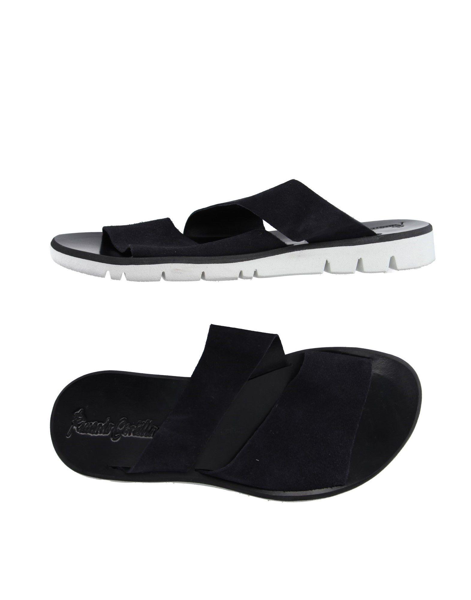 Chaussures - Sandales Cartillone Riccardo pdmpu