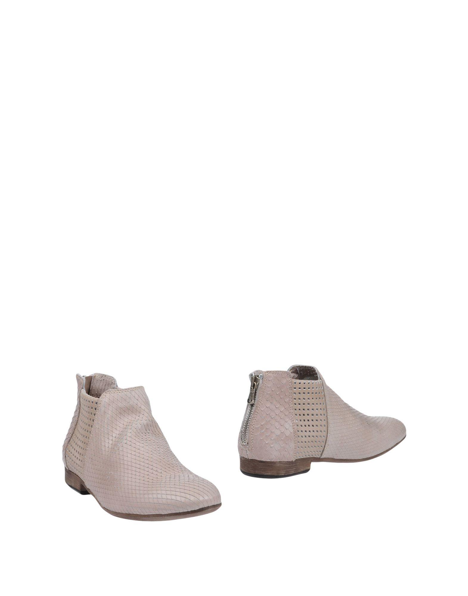 Cafènoir Ankle Boot - Women Cafènoir Ankle Boots online on   on Canada - 11143333SC 1a2d16