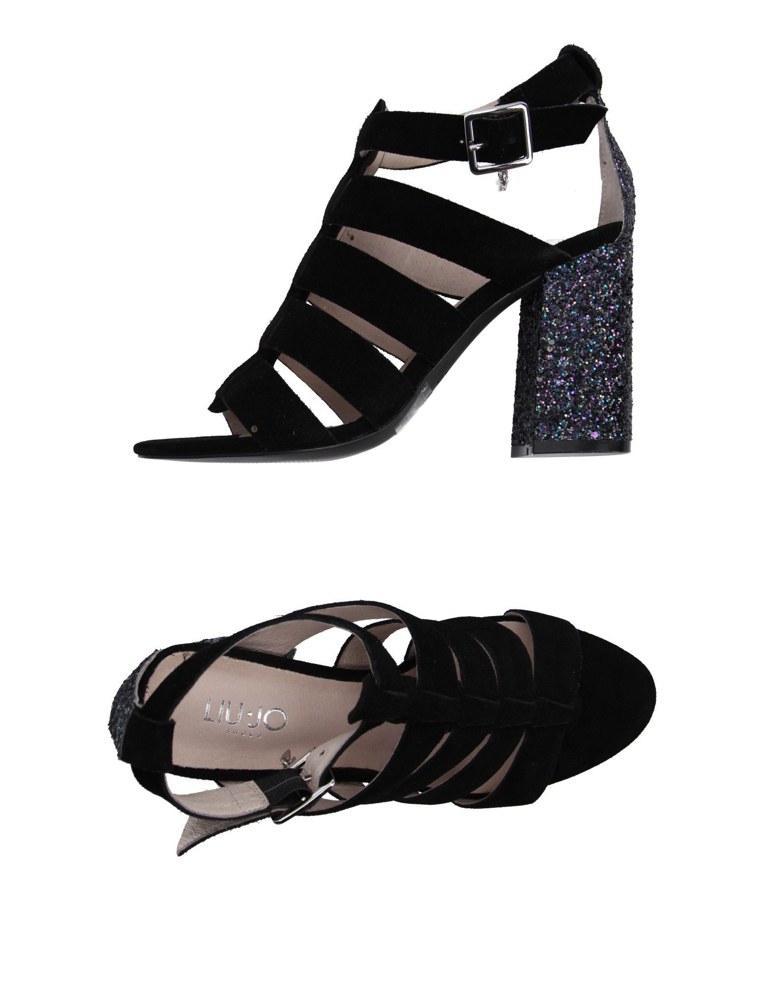 Sandales Liu •Jo Shoes Femme - Sandales Liu •Jo Shoes sur