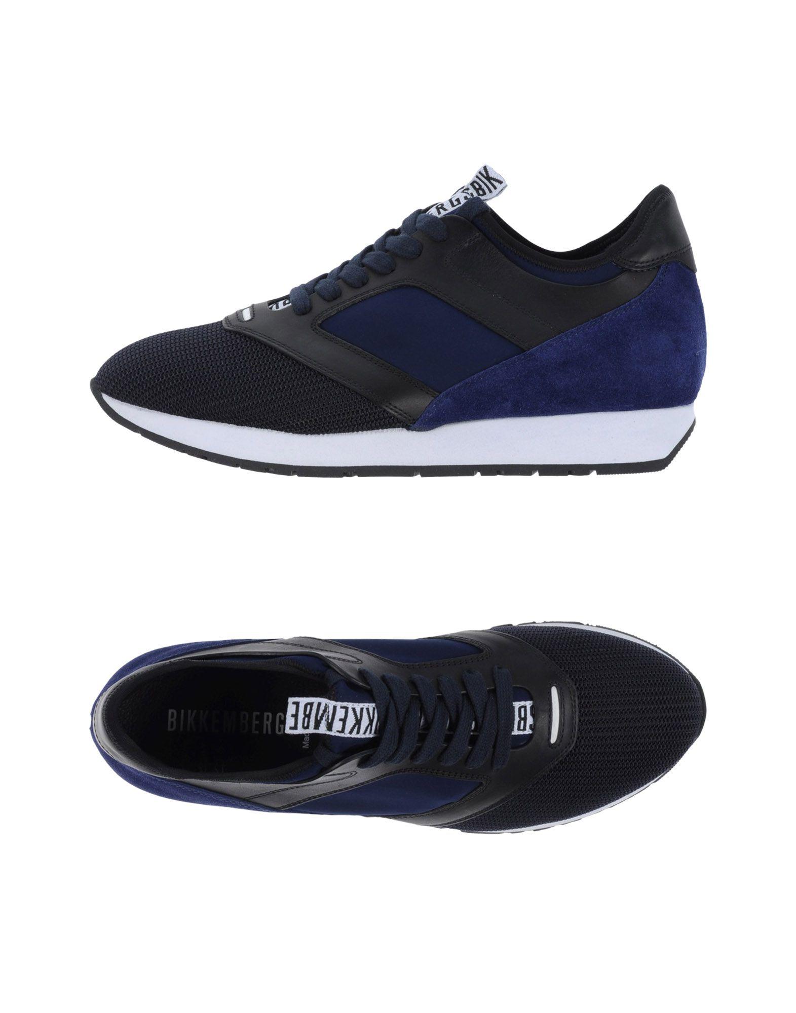 Bikkembergs Sneakers Herren  11143431QE Gute Qualität beliebte Schuhe