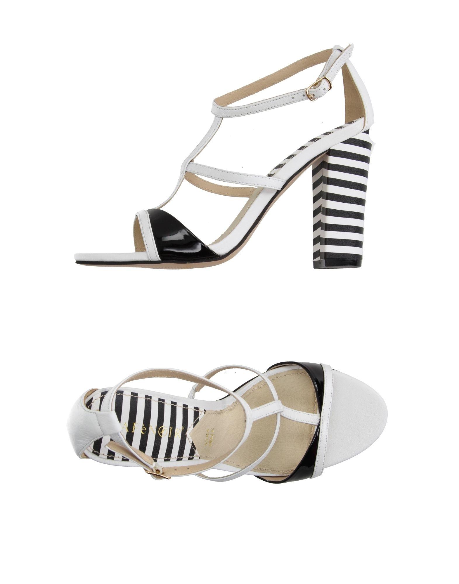 Cafènoir Sandalen Damen  11143484HT Gute Qualität beliebte Schuhe