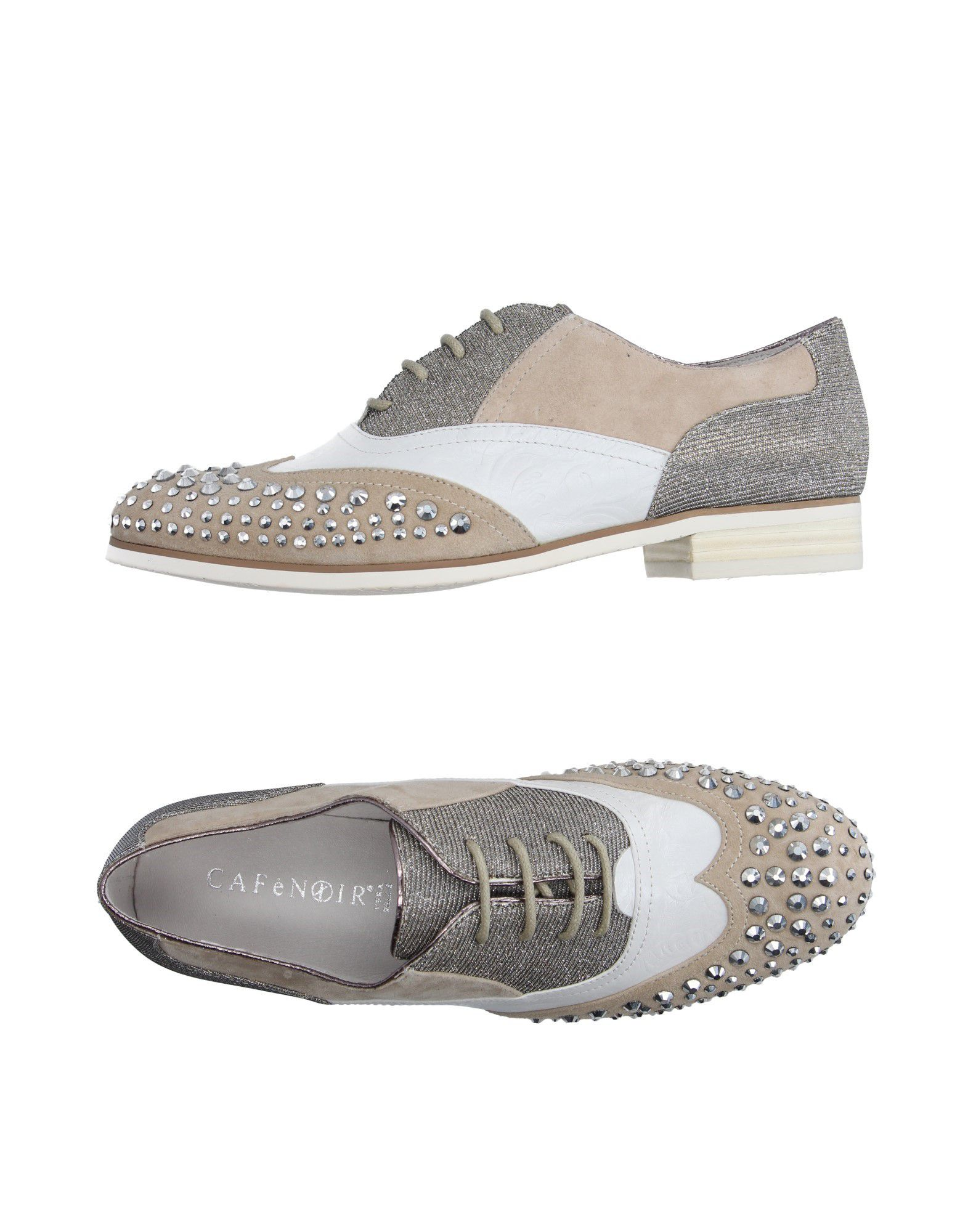Cafènoir Schnürschuhe Damen  11143486DM Gute Qualität beliebte Schuhe