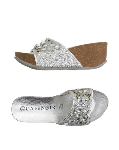 Cafènoir Sandals - Women Cafènoir Sandals online on YOOX United States - 11143679TD