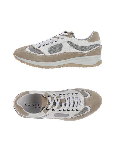 Zapatos Cafènoir con descuento Zapatillas Cafènoir Ottoedieci Hombre - Zapatillas Cafènoir Zapatos Ottoedieci - 11143753EA Beige 915579