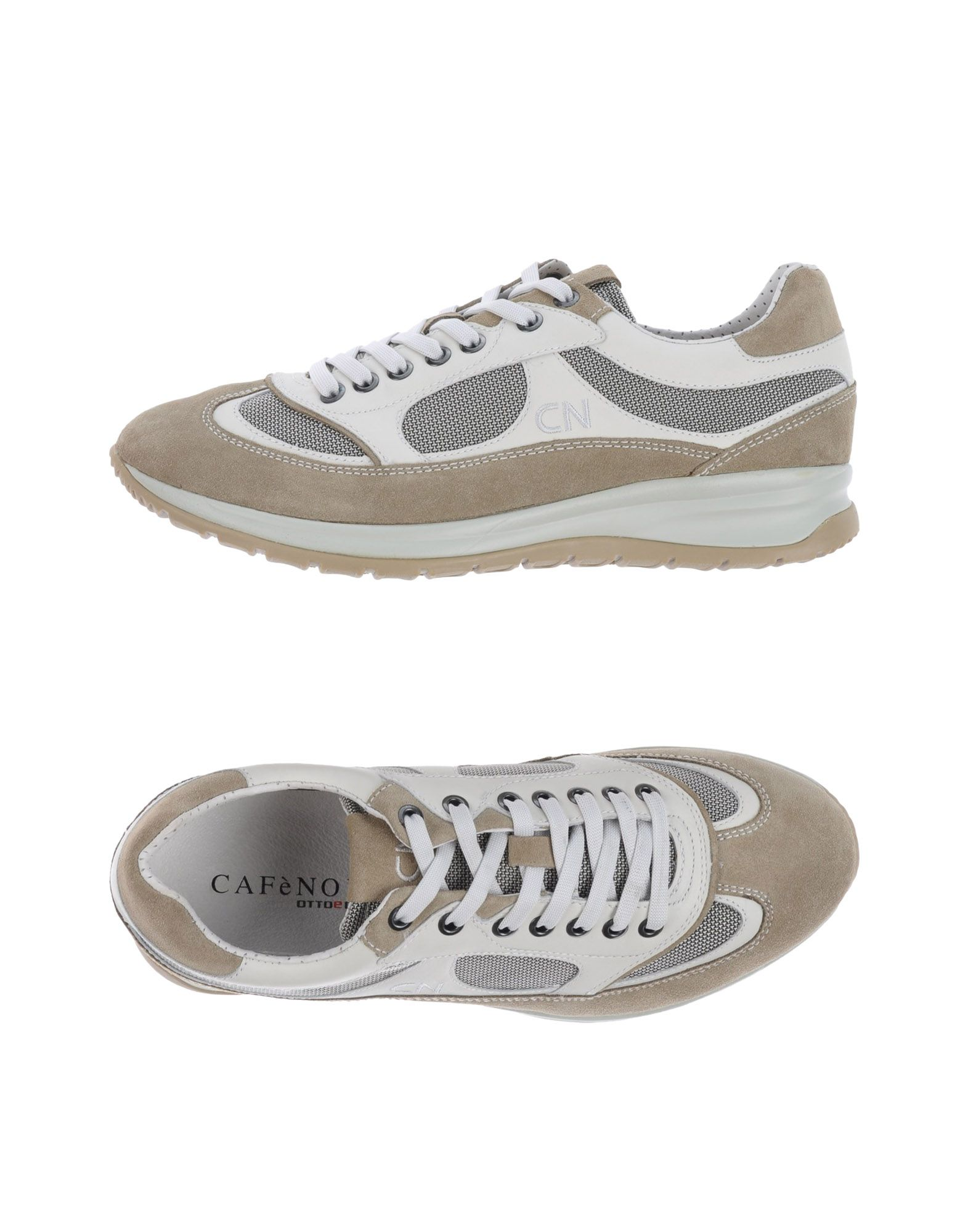 Sneakers Cafènoir Ottoedieci Uomo - 11143753EA