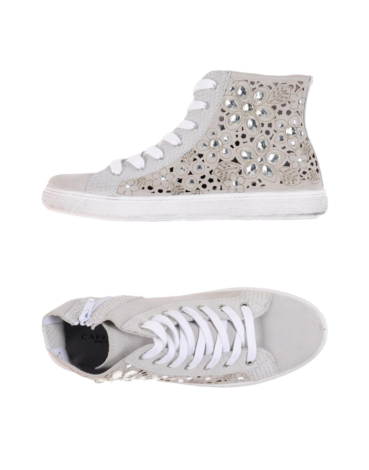 Cafènoir Sneakers Damen  11143790KE Gute Qualität beliebte Schuhe