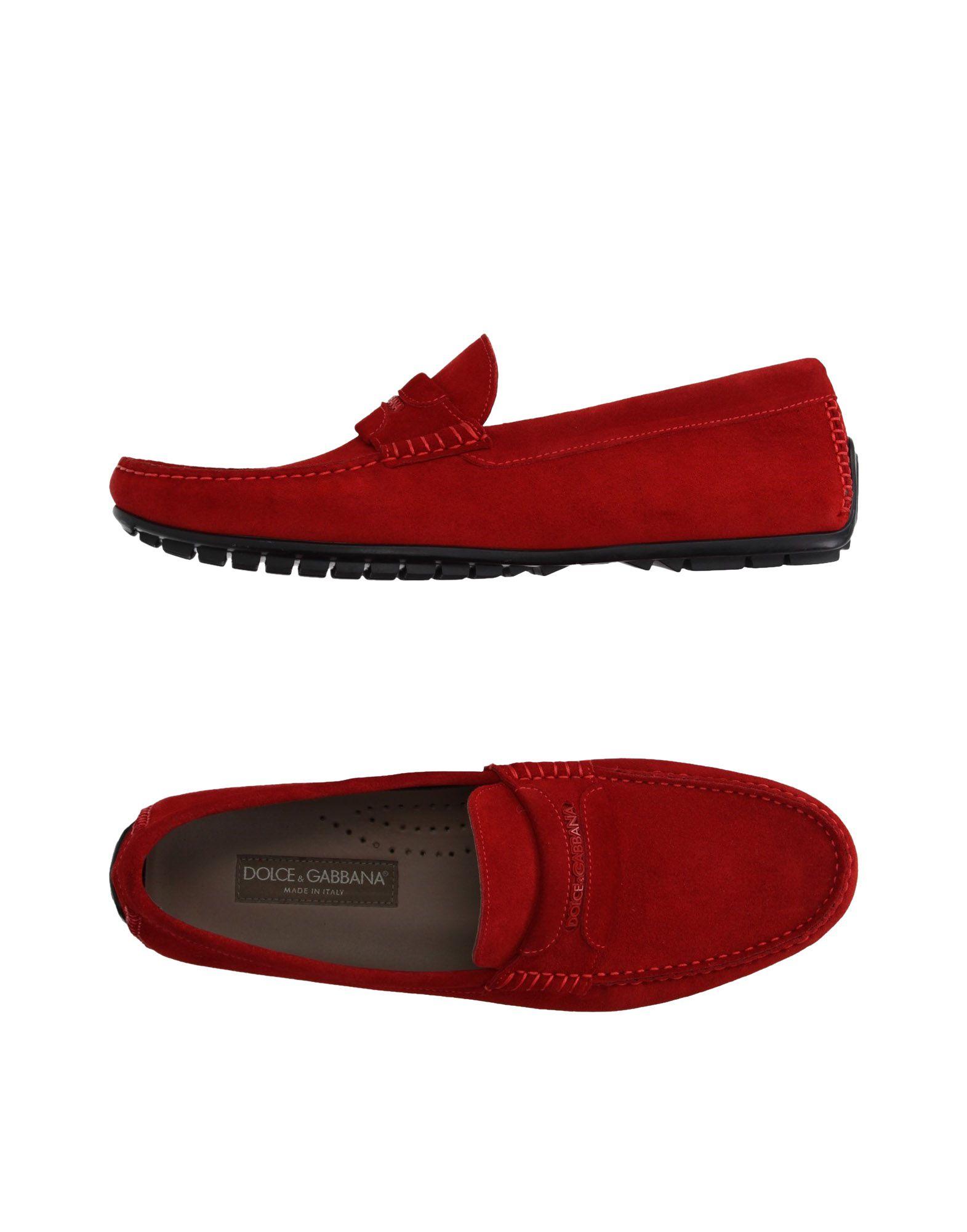 Dolce & Gabbana Gute Mokassins Herren  11143822AG Gute Gabbana Qualität beliebte Schuhe ccfe2d