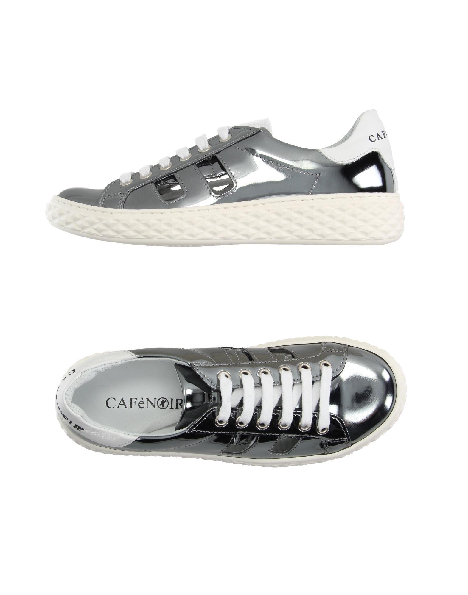 Cafènoir Sneakers Qualität Damen  11143829NW Gute Qualität Sneakers beliebte Schuhe 91da6e
